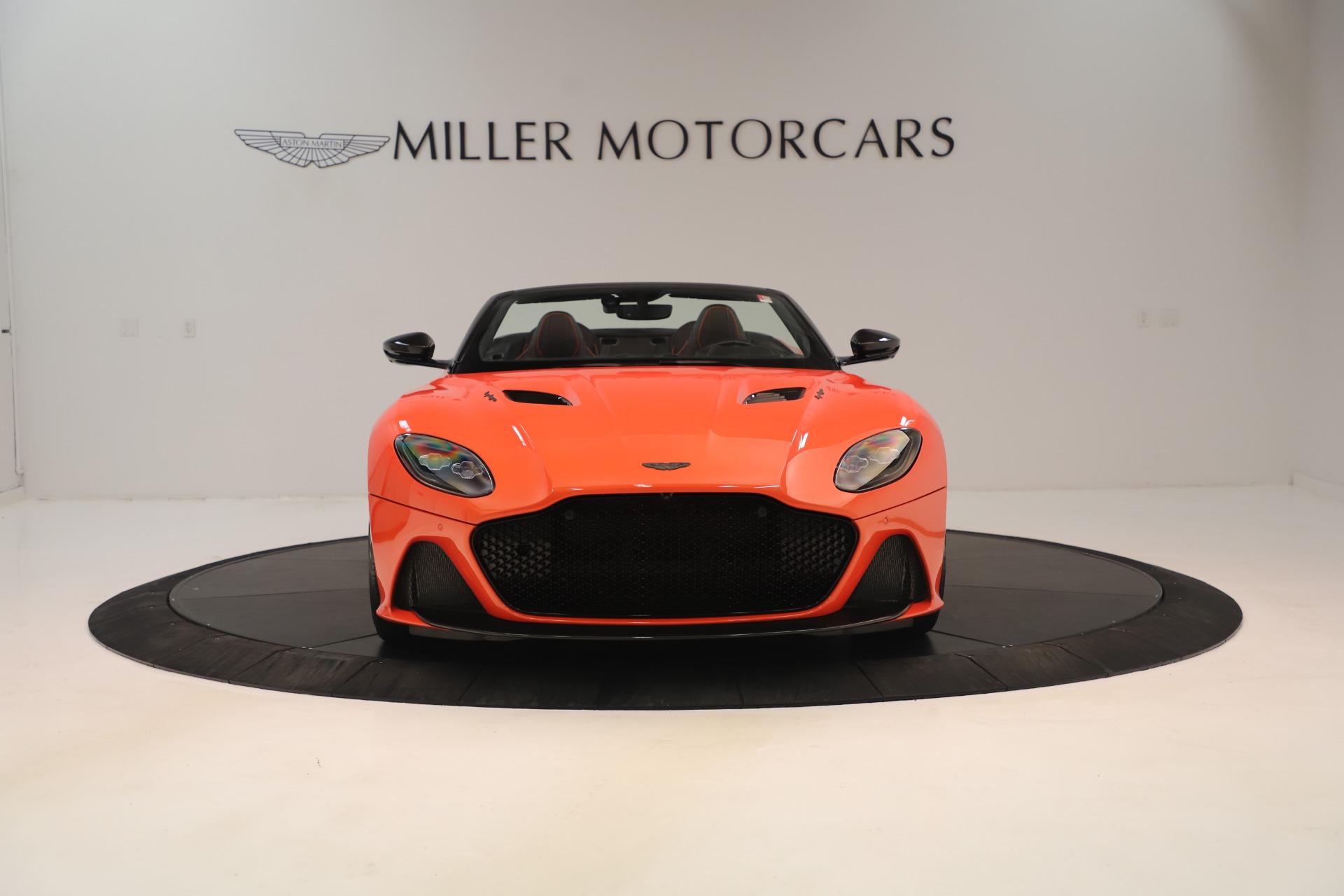 New 2020 Aston Martin DBS Superleggera For Sale In Greenwich, CT 3401_p17