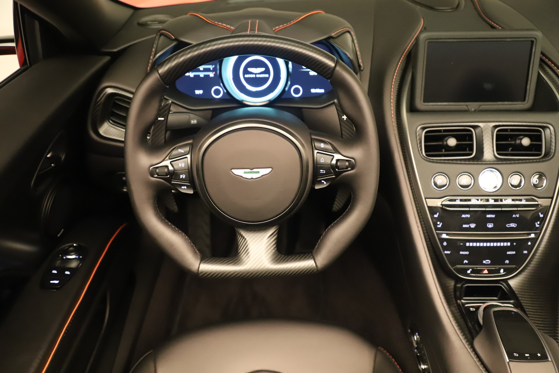 New 2020 Aston Martin DBS Superleggera For Sale In Greenwich, CT 3401_p37