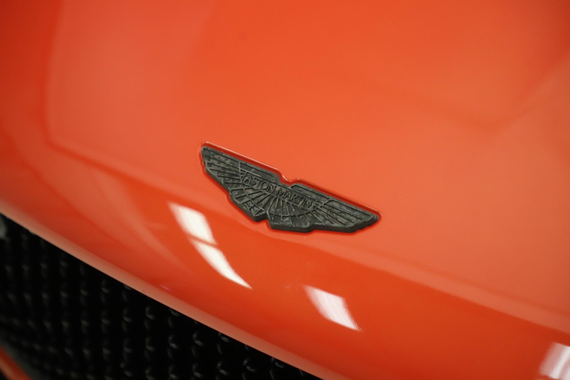 New 2020 Aston Martin DBS Superleggera For Sale In Greenwich, CT 3401_p43