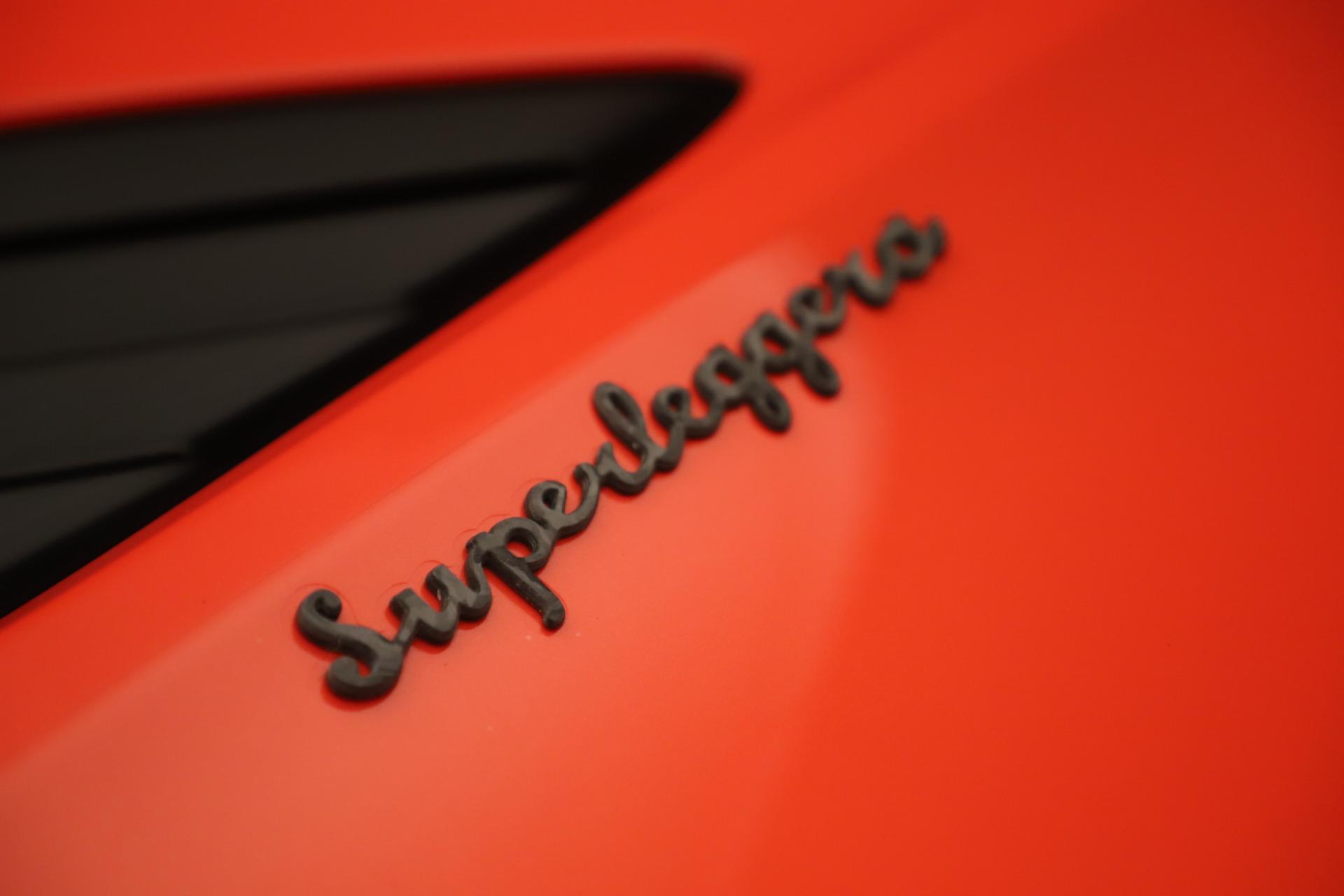 New 2020 Aston Martin DBS Superleggera For Sale In Greenwich, CT 3401_p45