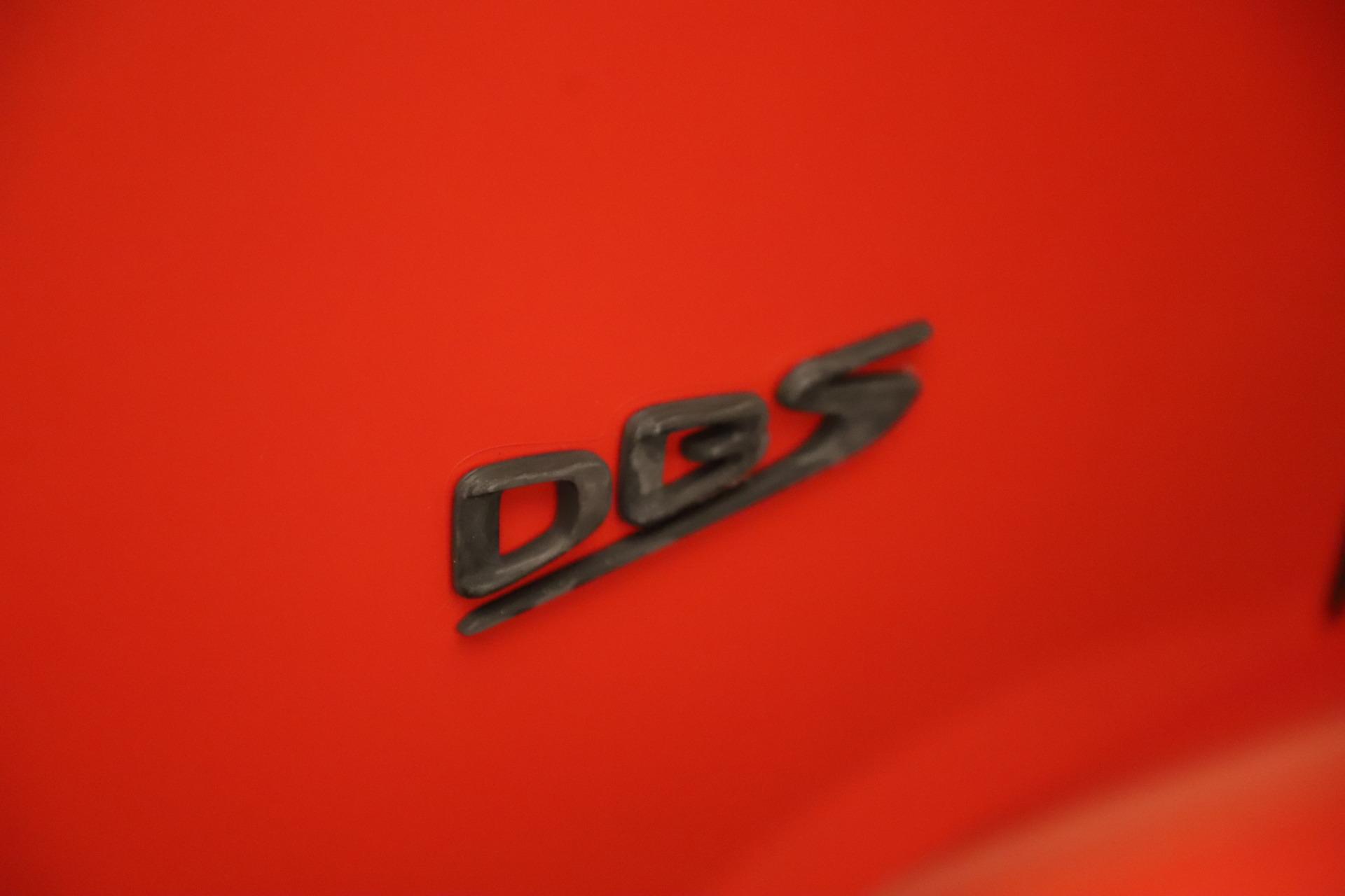 New 2020 Aston Martin DBS Superleggera For Sale In Greenwich, CT 3401_p46