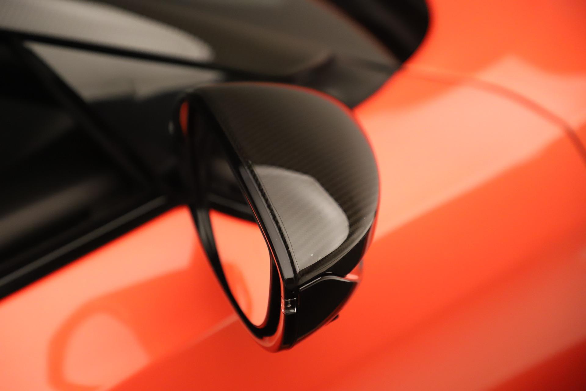 New 2020 Aston Martin DBS Superleggera For Sale In Greenwich, CT 3401_p56