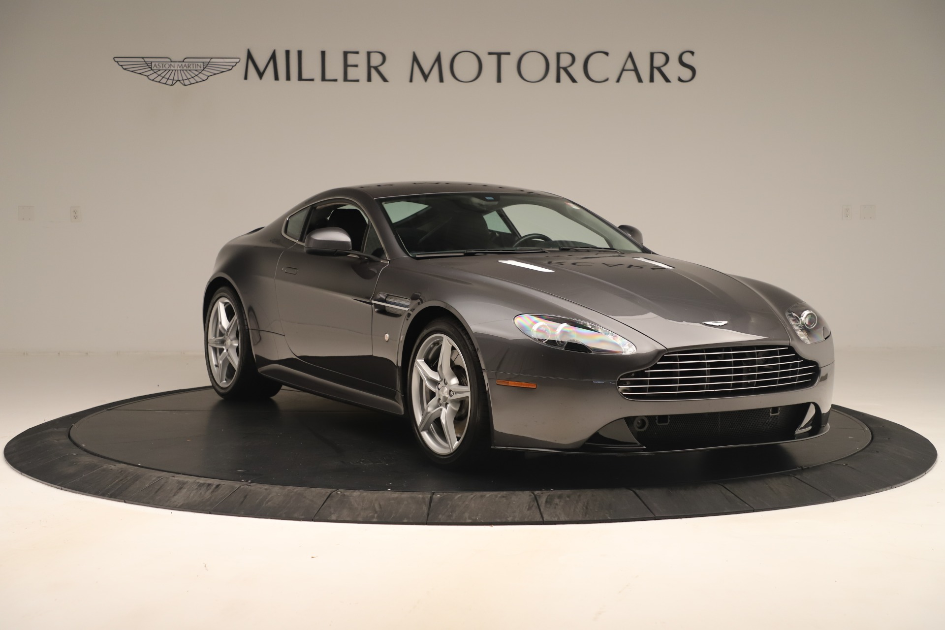 Used 2016 Aston Martin V8 Vantage S For Sale In Greenwich, CT 3402_p10