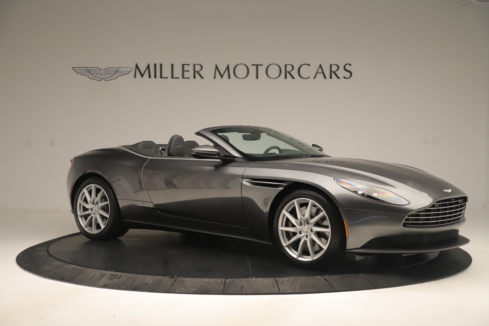 New 2020 Aston Martin DB11 V8 Convertible For Sale In Greenwich, CT 3406_p10