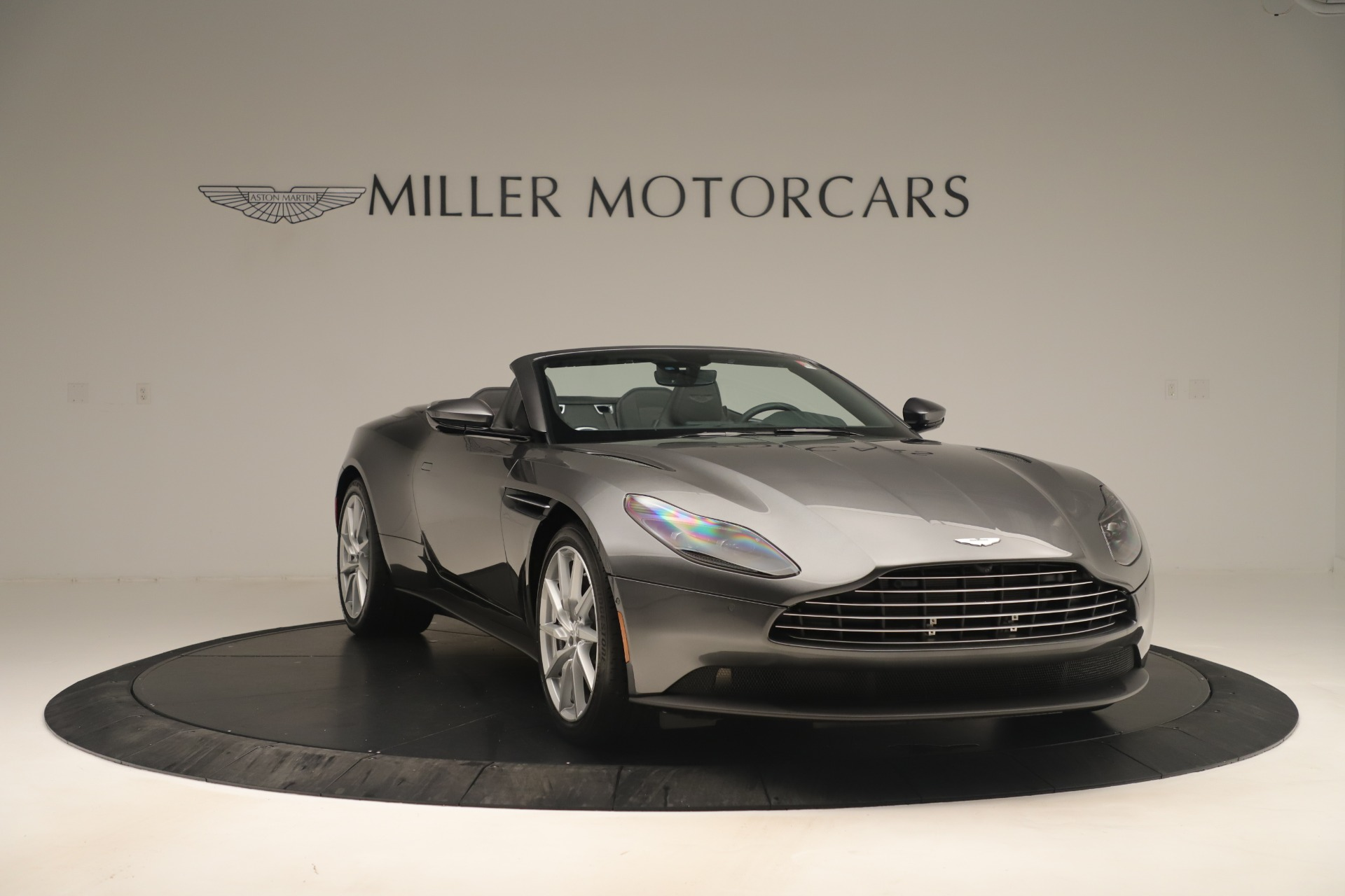 New 2020 Aston Martin DB11 V8 Convertible For Sale In Greenwich, CT 3406_p11