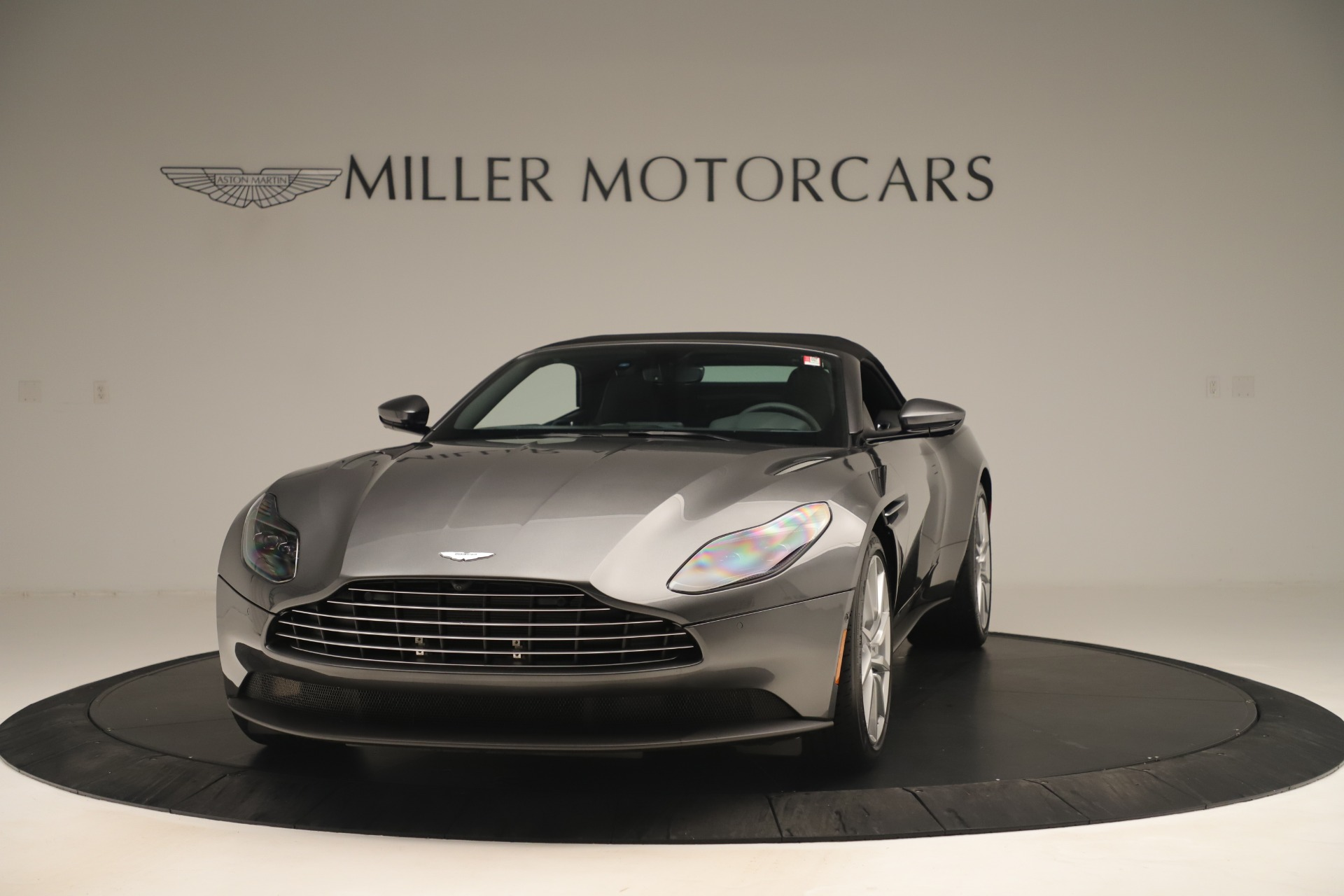 New 2020 Aston Martin DB11 V8 Convertible For Sale In Greenwich, CT 3406_p23