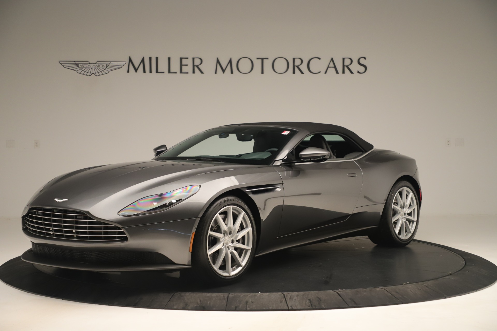 New 2020 Aston Martin DB11 V8 Convertible For Sale In Greenwich, CT 3406_p24