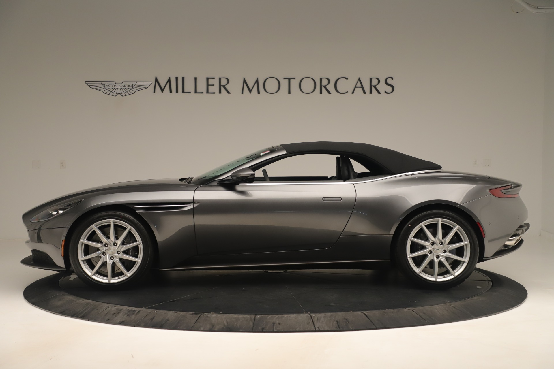 New 2020 Aston Martin DB11 V8 Convertible For Sale In Greenwich, CT 3406_p25