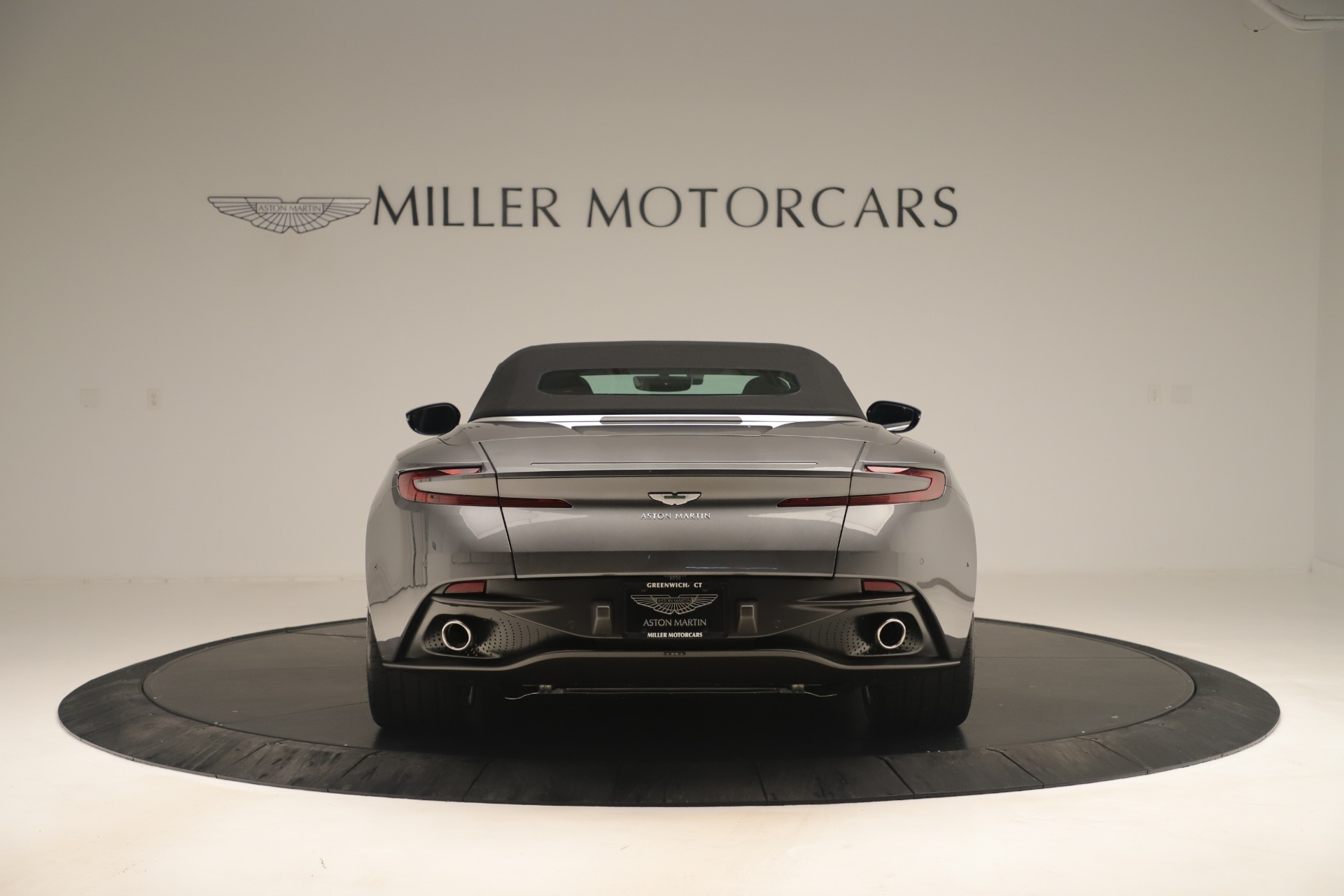 New 2020 Aston Martin DB11 V8 Convertible For Sale In Greenwich, CT 3406_p28