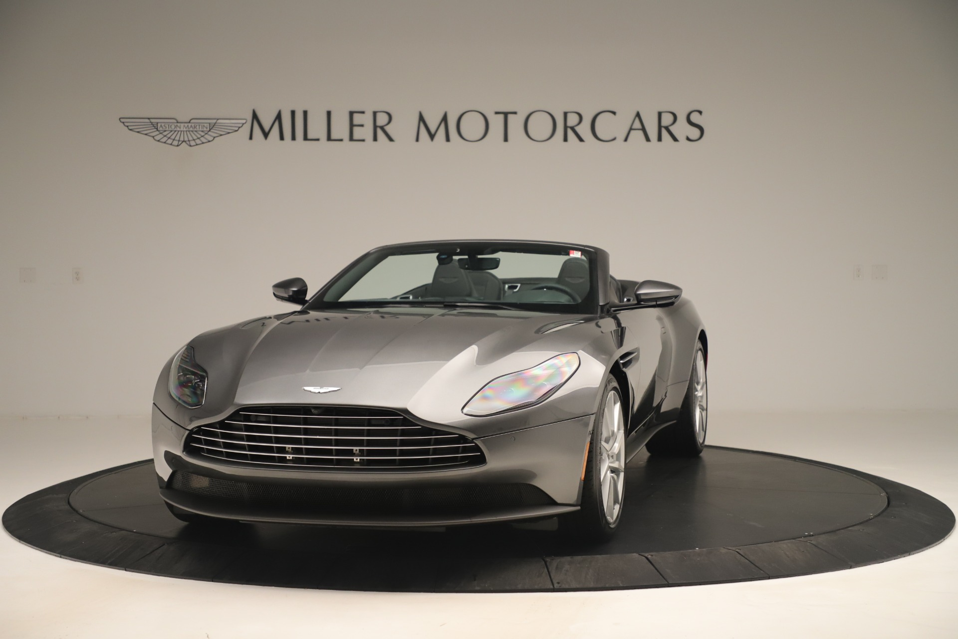 New 2020 Aston Martin DB11 V8 Convertible For Sale In Greenwich, CT 3406_p2