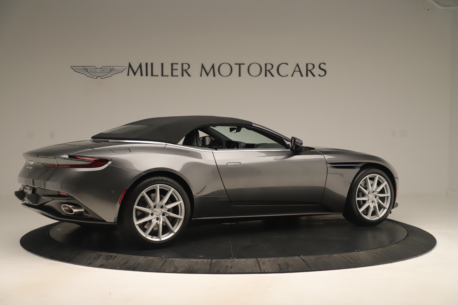 New 2020 Aston Martin DB11 V8 Convertible For Sale In Greenwich, CT 3406_p30