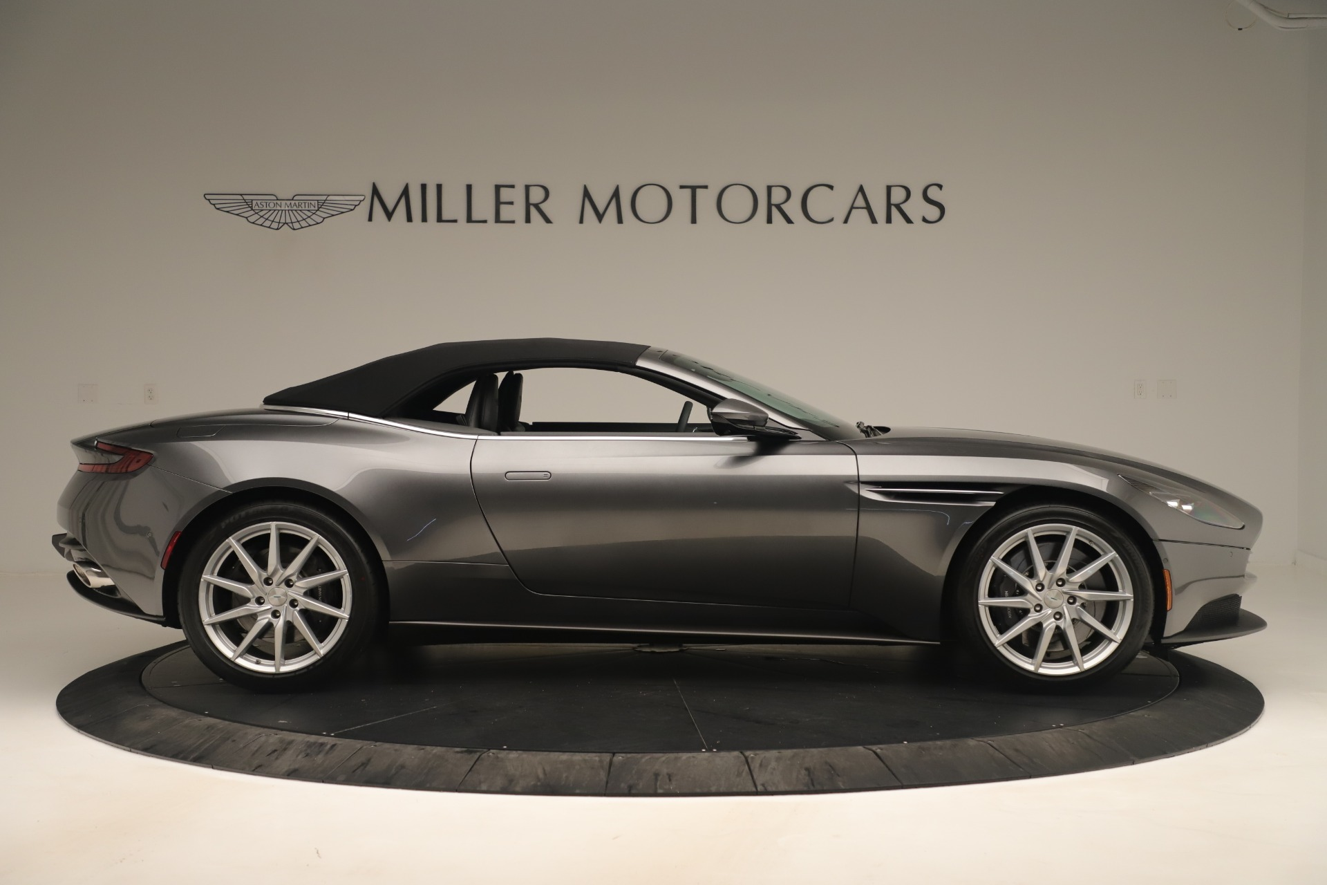 New 2020 Aston Martin DB11 V8 Convertible For Sale In Greenwich, CT 3406_p31