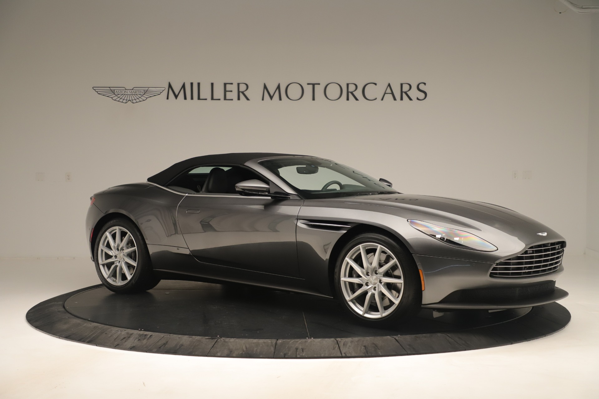 New 2020 Aston Martin DB11 V8 Convertible For Sale In Greenwich, CT 3406_p32