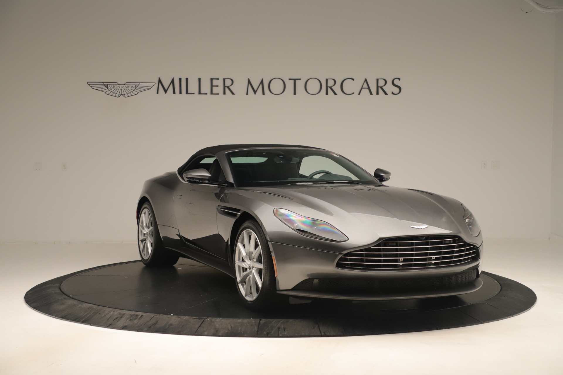 New 2020 Aston Martin DB11 V8 Convertible For Sale In Greenwich, CT 3406_p33