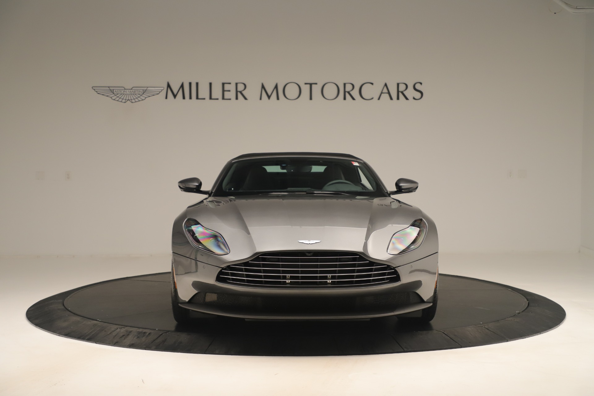New 2020 Aston Martin DB11 V8 Convertible For Sale In Greenwich, CT 3406_p34