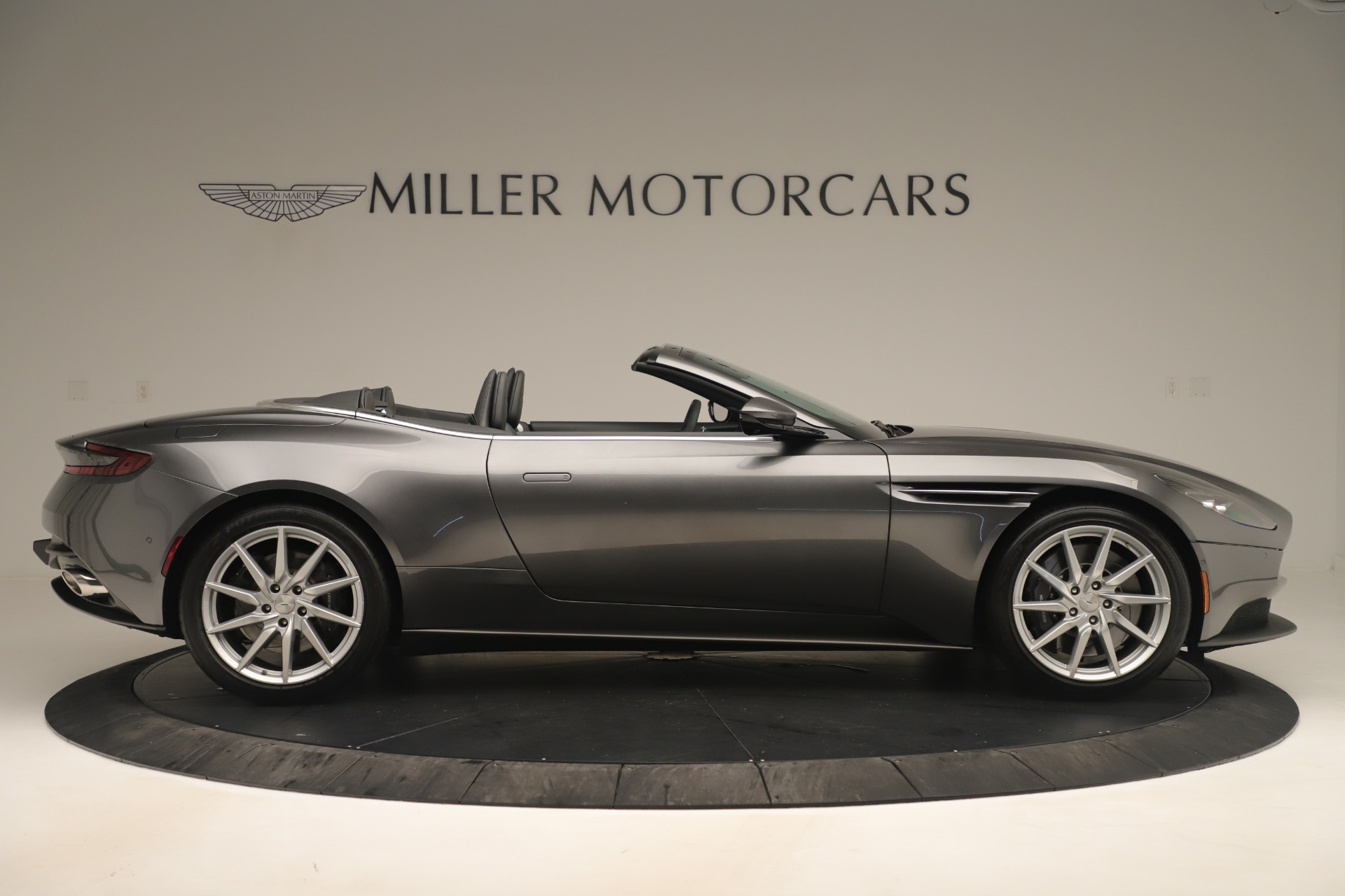 New 2020 Aston Martin DB11 V8 Convertible For Sale In Greenwich, CT 3406_p9