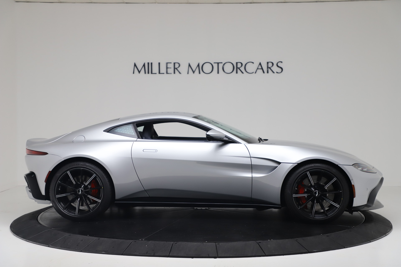 New 2020 Aston Martin Vantage  For Sale In Greenwich, CT 3407_p10