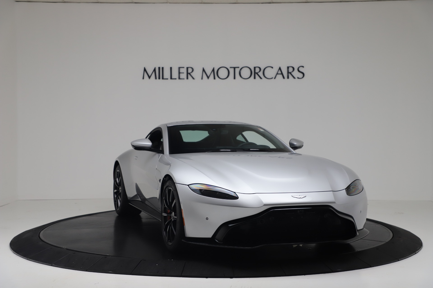 New 2020 Aston Martin Vantage  For Sale In Greenwich, CT 3407_p12