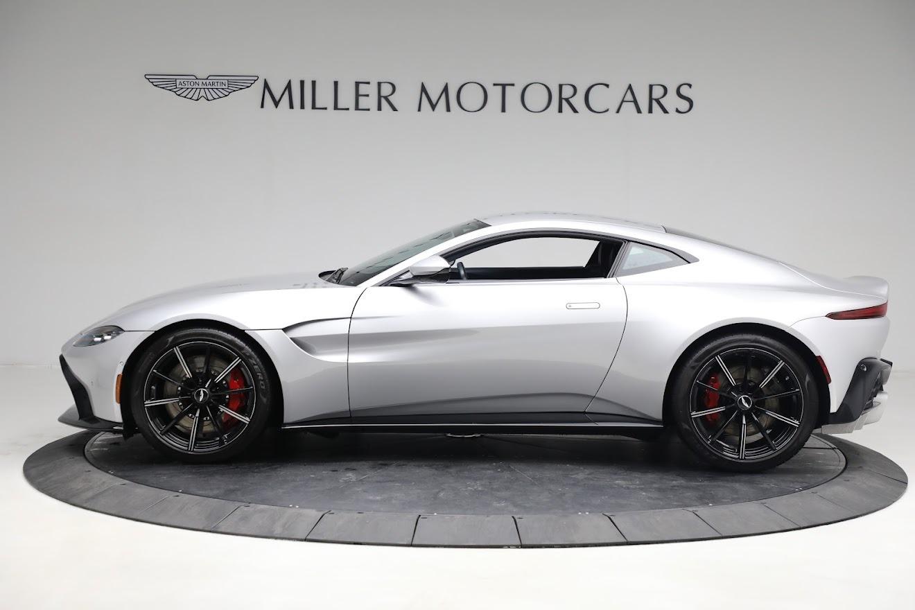 New 2020 Aston Martin Vantage  For Sale In Greenwich, CT 3407_p2