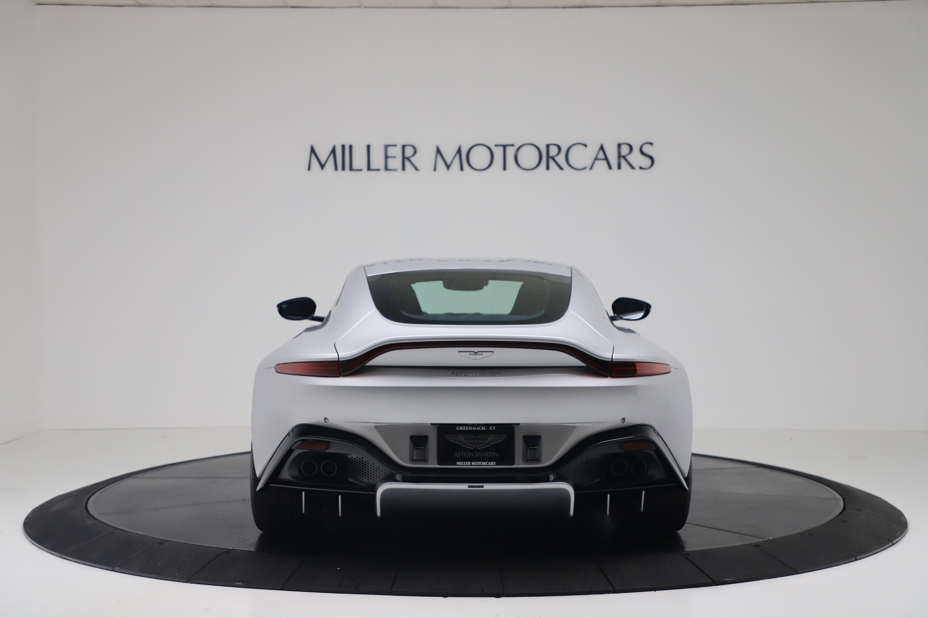 New 2020 Aston Martin Vantage  For Sale In Greenwich, CT 3407_p7