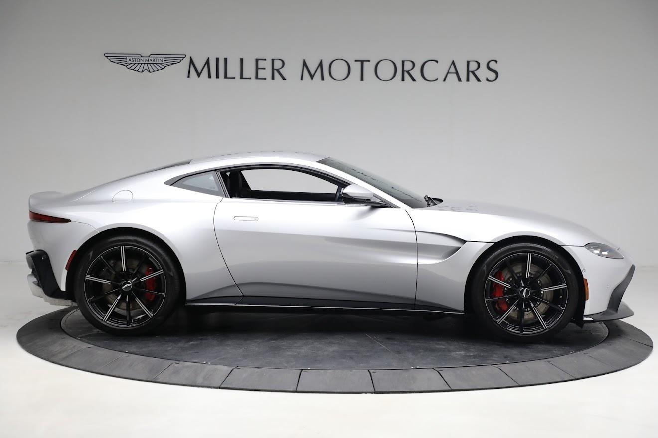 New 2020 Aston Martin Vantage  For Sale In Greenwich, CT 3407_p8