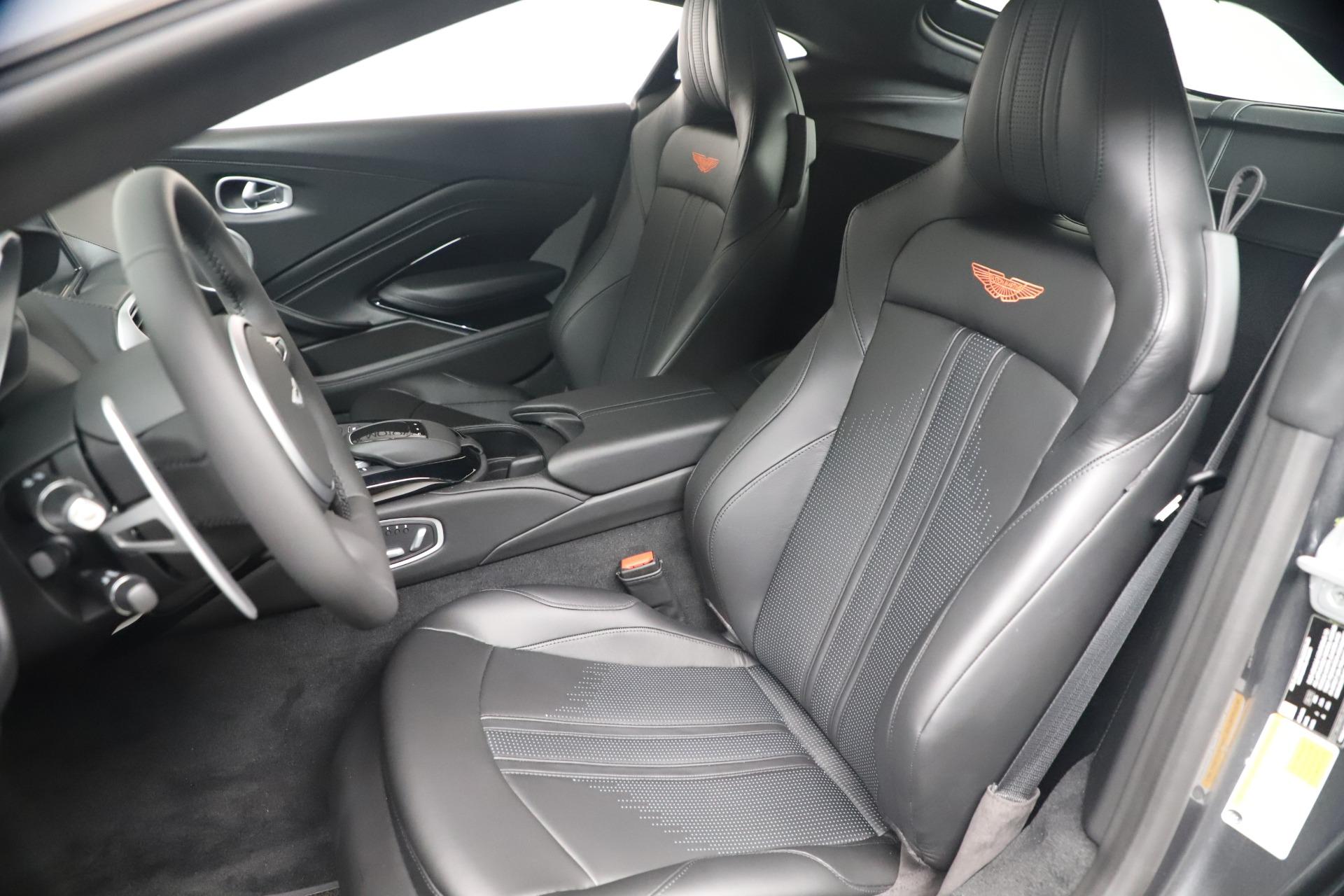 New 2020 Aston Martin Vantage V8 For Sale In Greenwich, CT 3408_p15