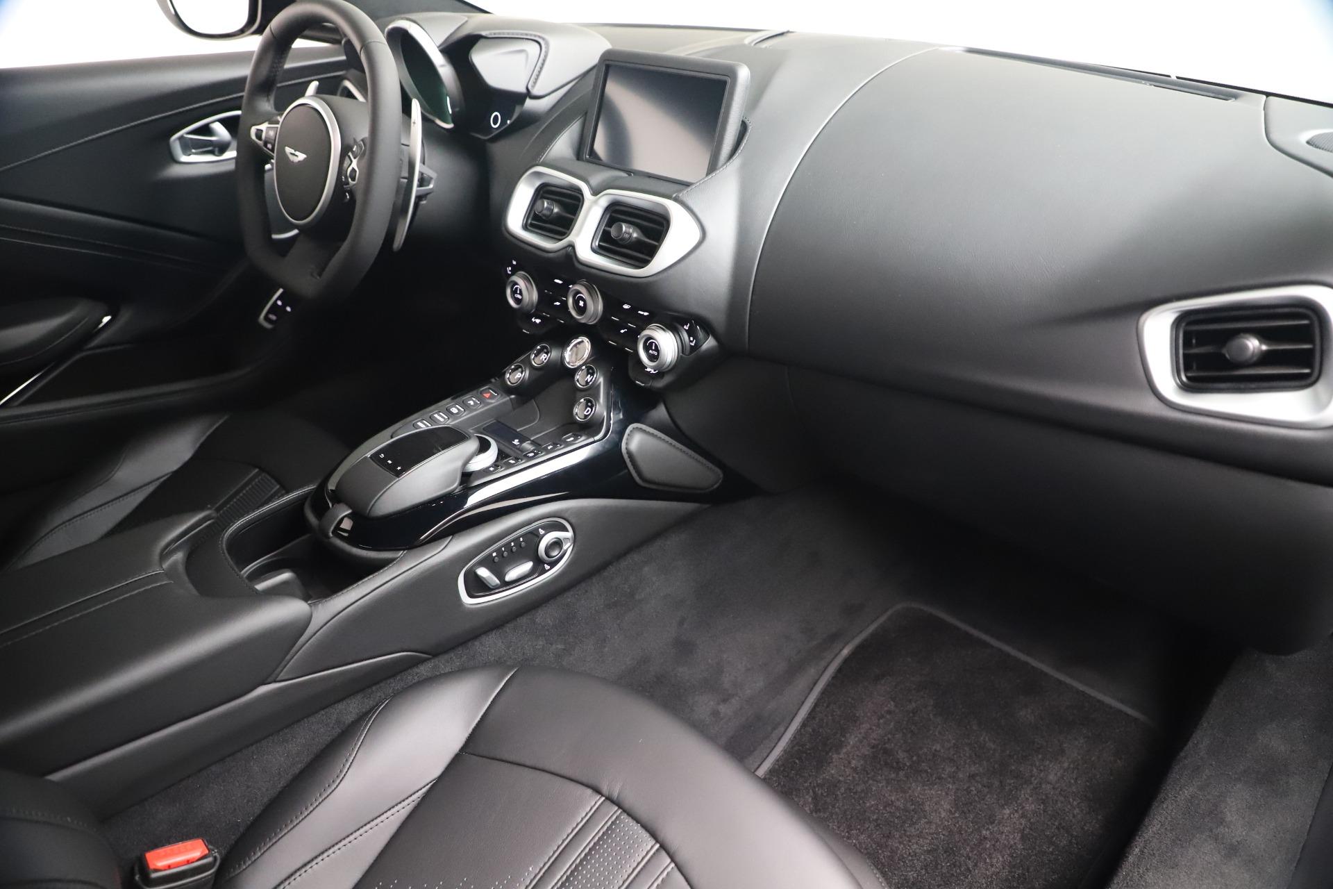 New 2020 Aston Martin Vantage V8 For Sale In Greenwich, CT 3408_p17
