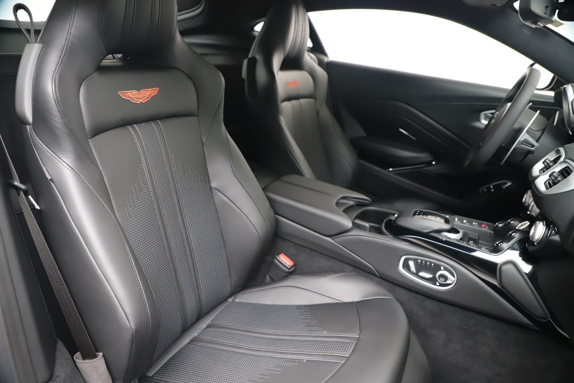 New 2020 Aston Martin Vantage V8 For Sale In Greenwich, CT 3408_p19
