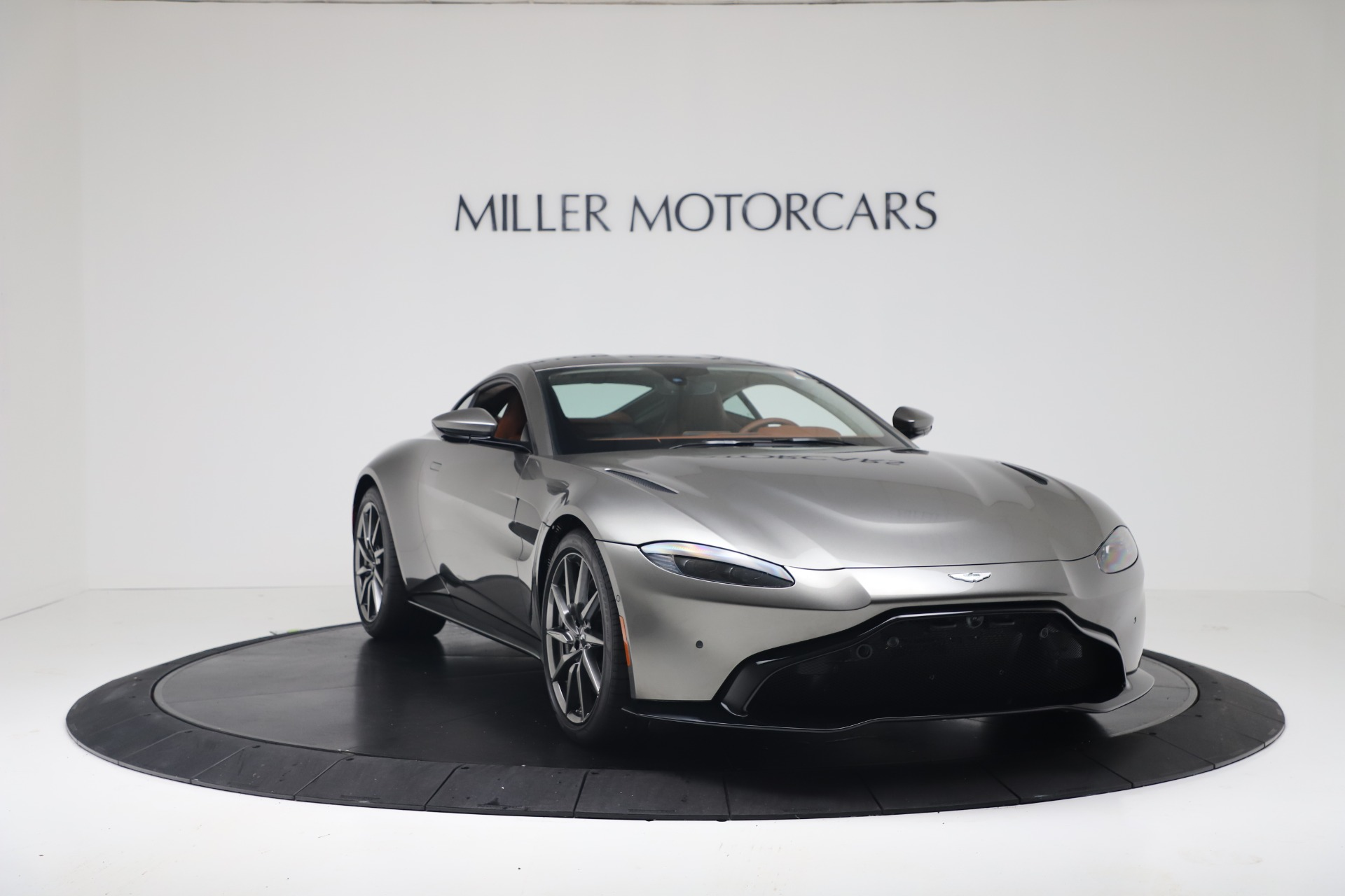 New 2020 Aston Martin Vantage Coupe For Sale In Greenwich, CT 3409_p12