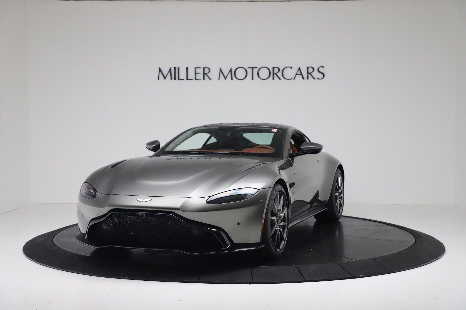 New 2020 Aston Martin Vantage Coupe For Sale In Greenwich, CT 3409_p3