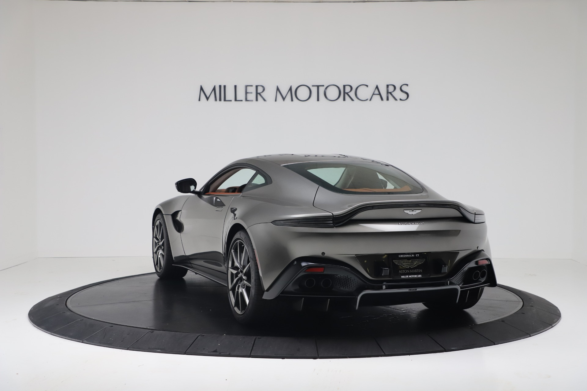 New 2020 Aston Martin Vantage Coupe For Sale In Greenwich, CT 3409_p6