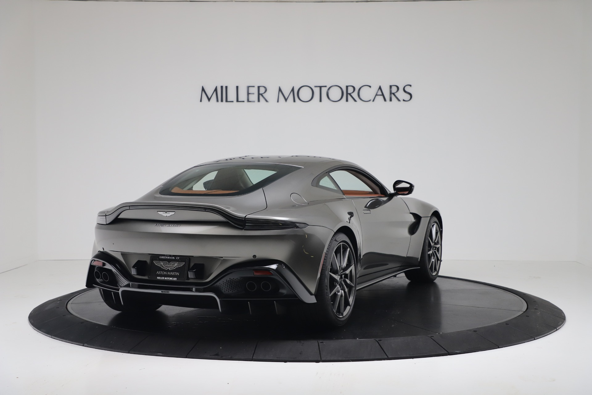New 2020 Aston Martin Vantage Coupe For Sale In Greenwich, CT 3409_p8