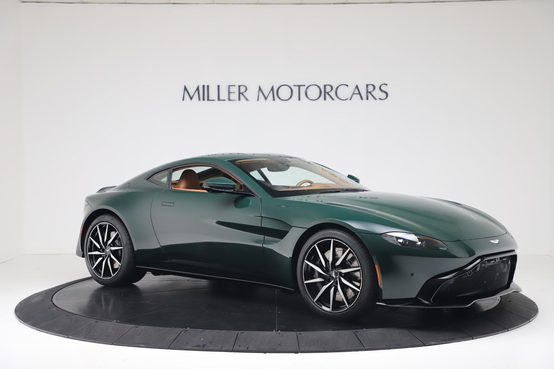New 2020 Aston Martin Vantage  For Sale In Greenwich, CT 3411_p11