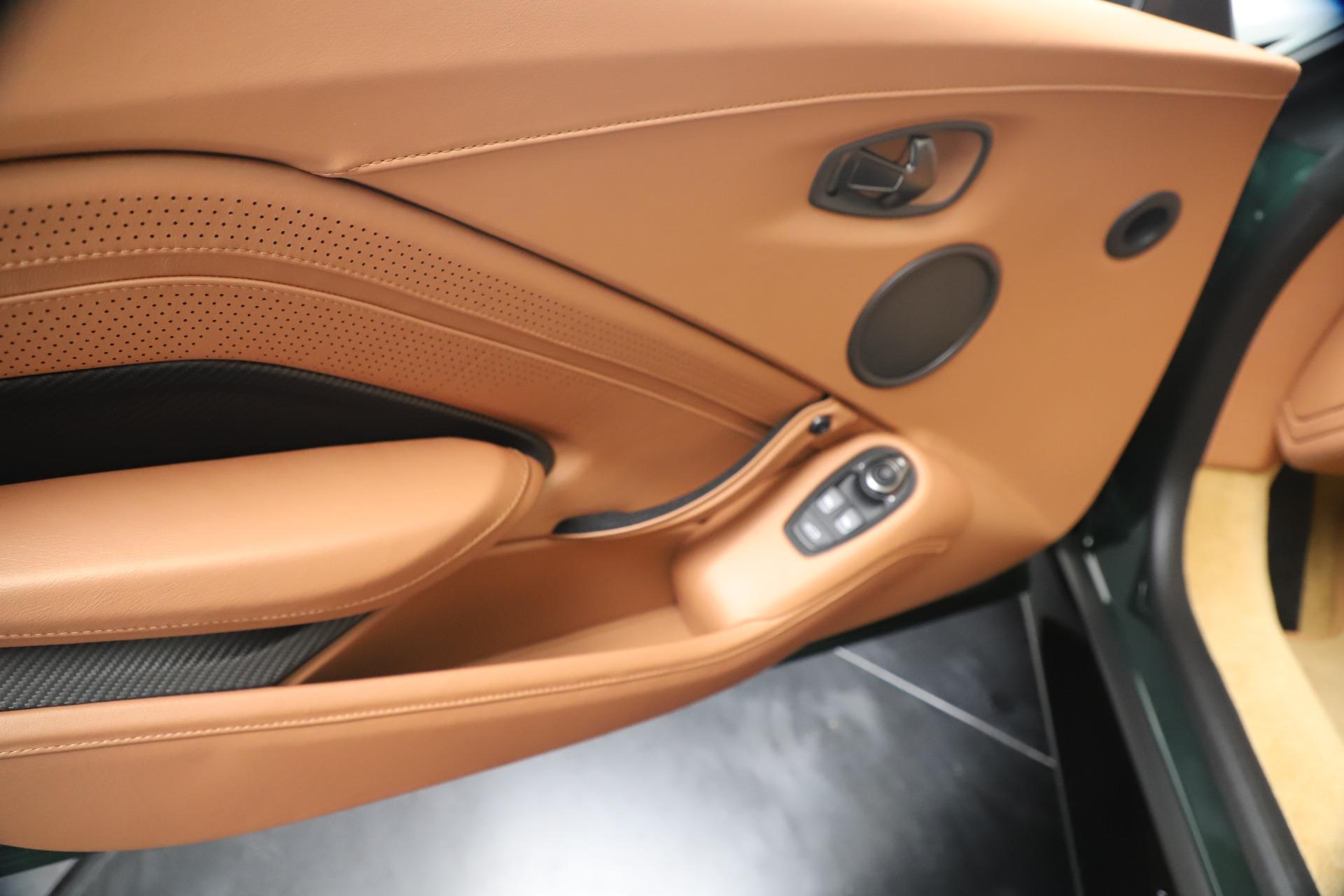 New 2020 Aston Martin Vantage  For Sale In Greenwich, CT 3411_p16