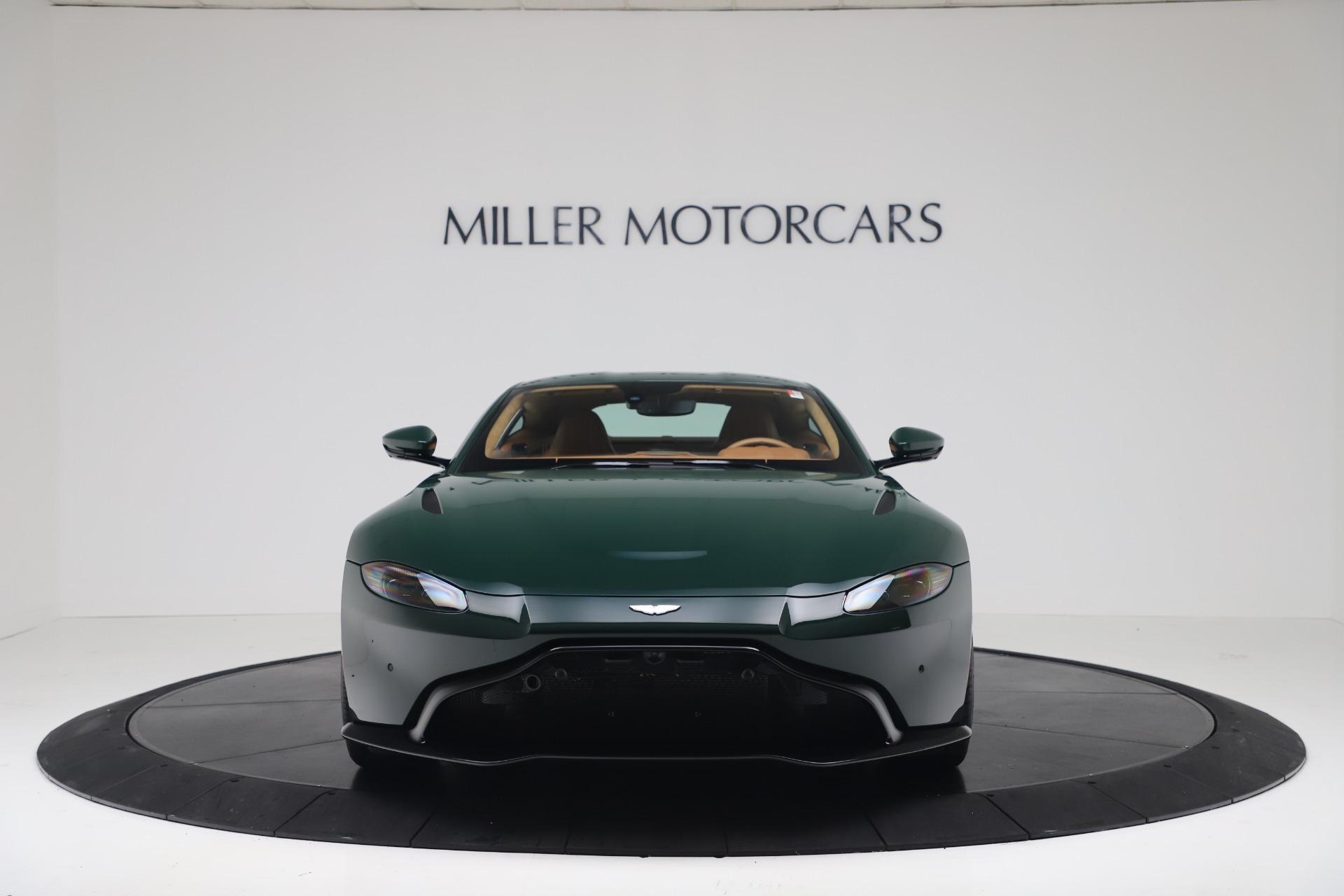New 2020 Aston Martin Vantage  For Sale In Greenwich, CT 3411_p2