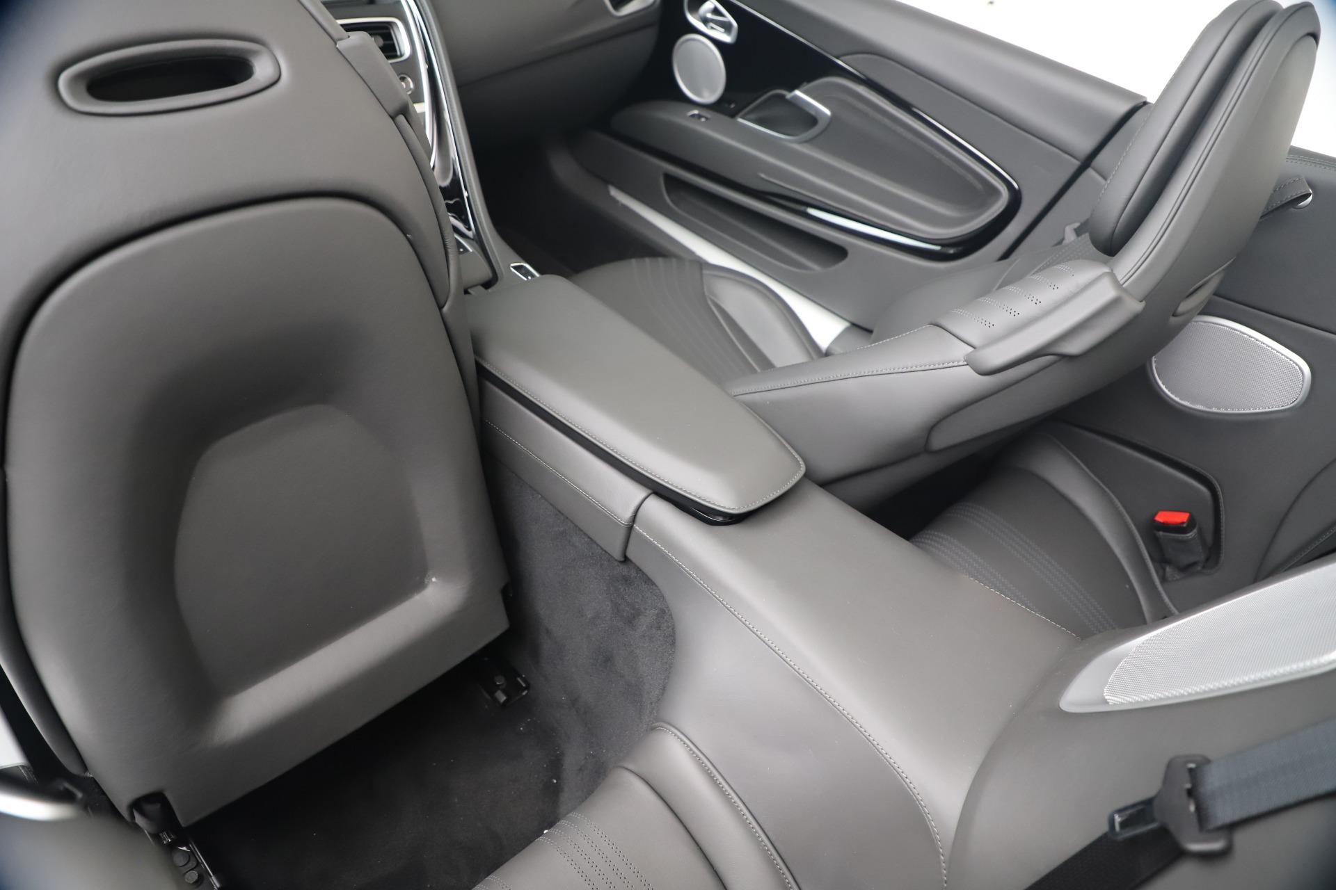 New 2020 Aston Martin DB11 V8 For Sale In Greenwich, CT 3412_p25