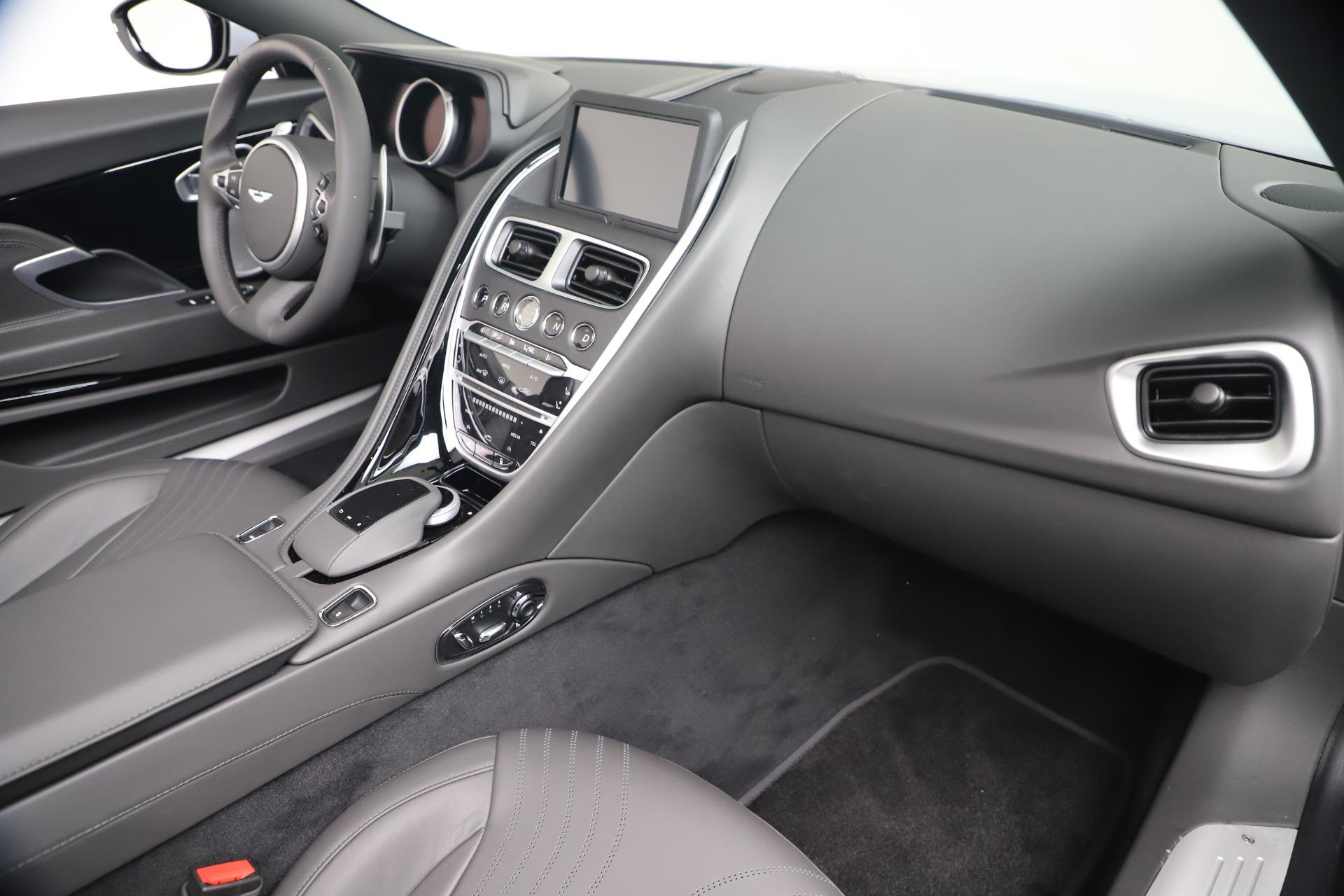 New 2020 Aston Martin DB11 V8 For Sale In Greenwich, CT 3412_p26
