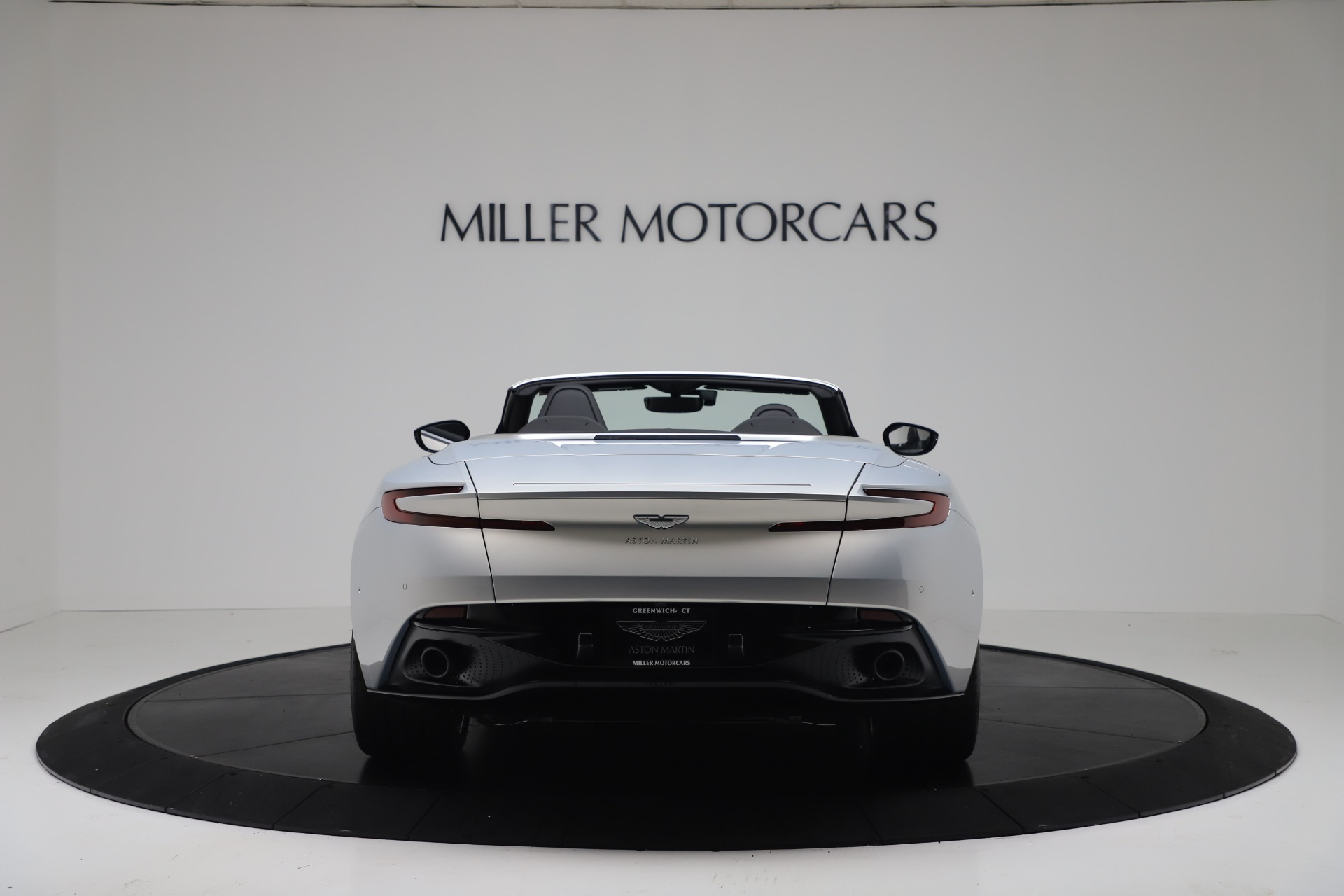 New 2020 Aston Martin DB11 V8 For Sale In Greenwich, CT 3412_p7