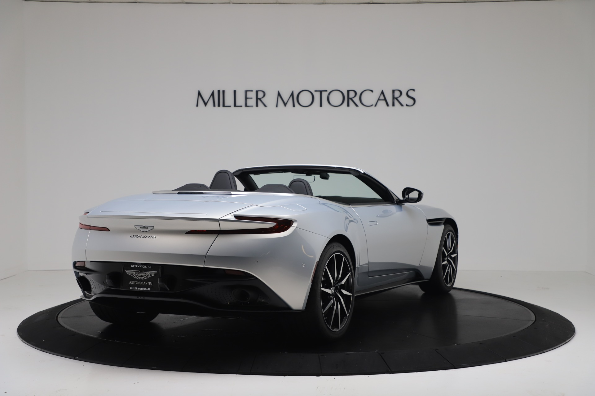 New 2020 Aston Martin DB11 V8 For Sale In Greenwich, CT 3412_p8