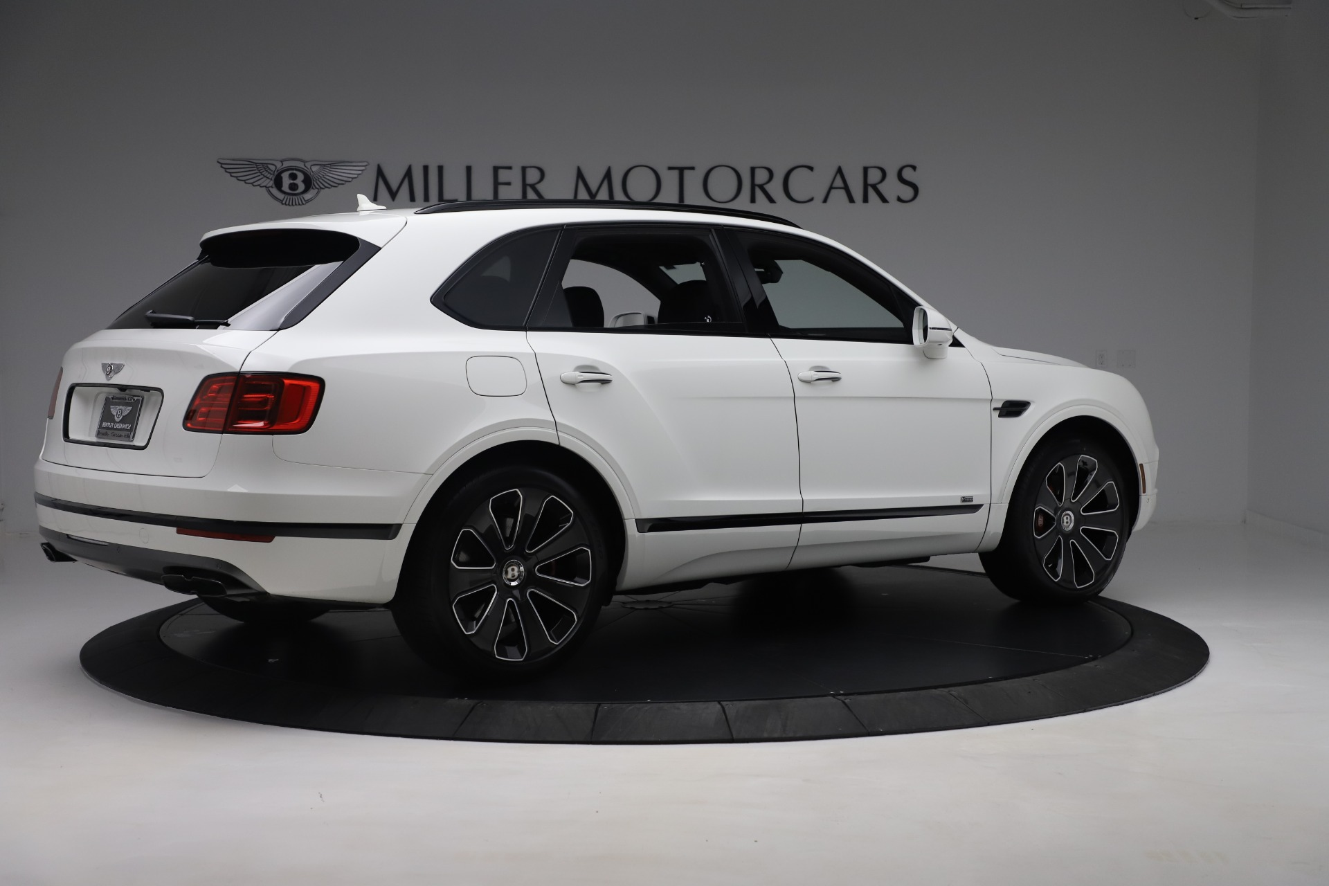 New 2020 Bentley Bentayga V8 Design Series For Sale In Greenwich, CT 3414_p10