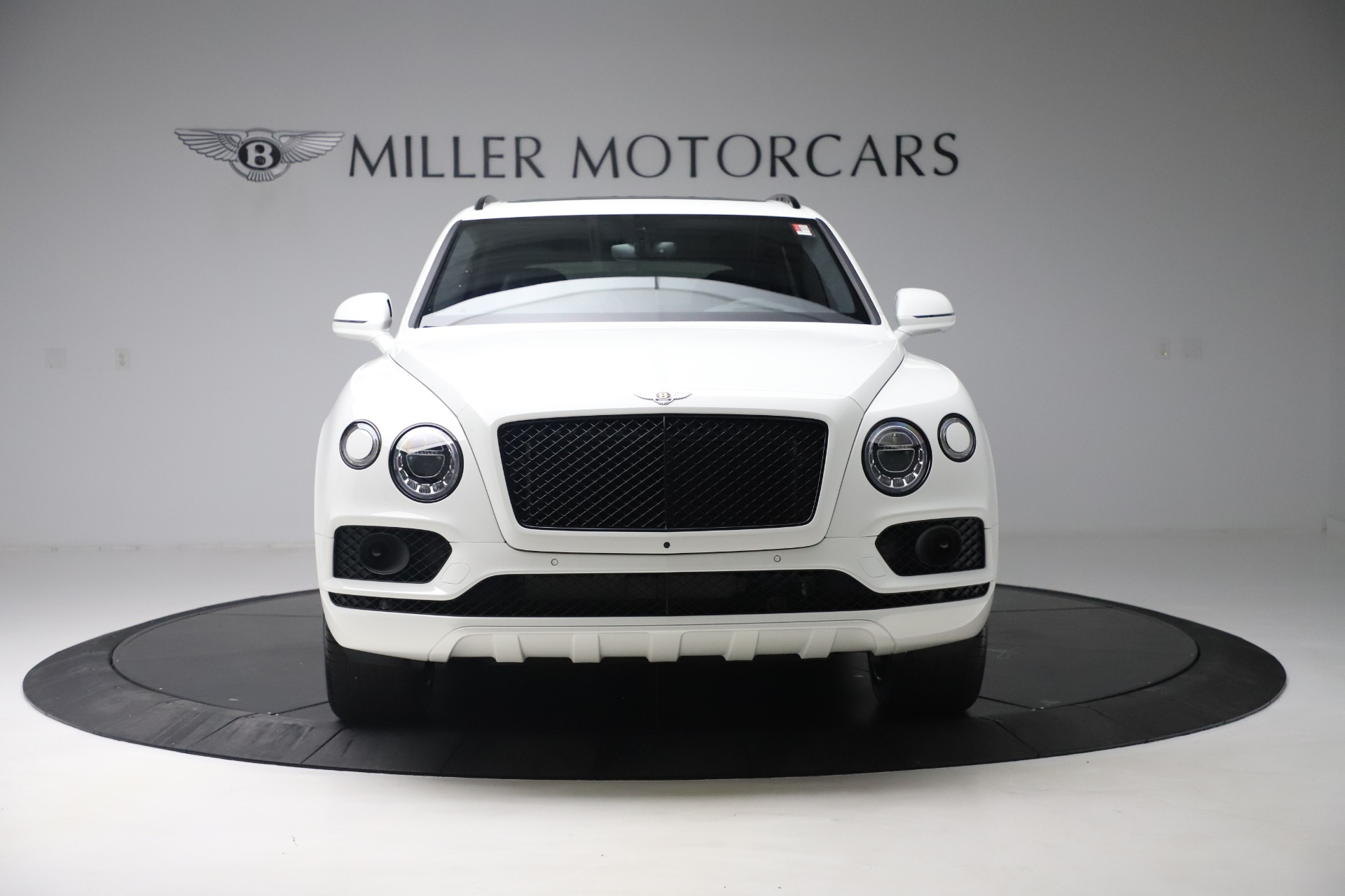 New 2020 Bentley Bentayga V8 Design Series For Sale In Greenwich, CT 3414_p14