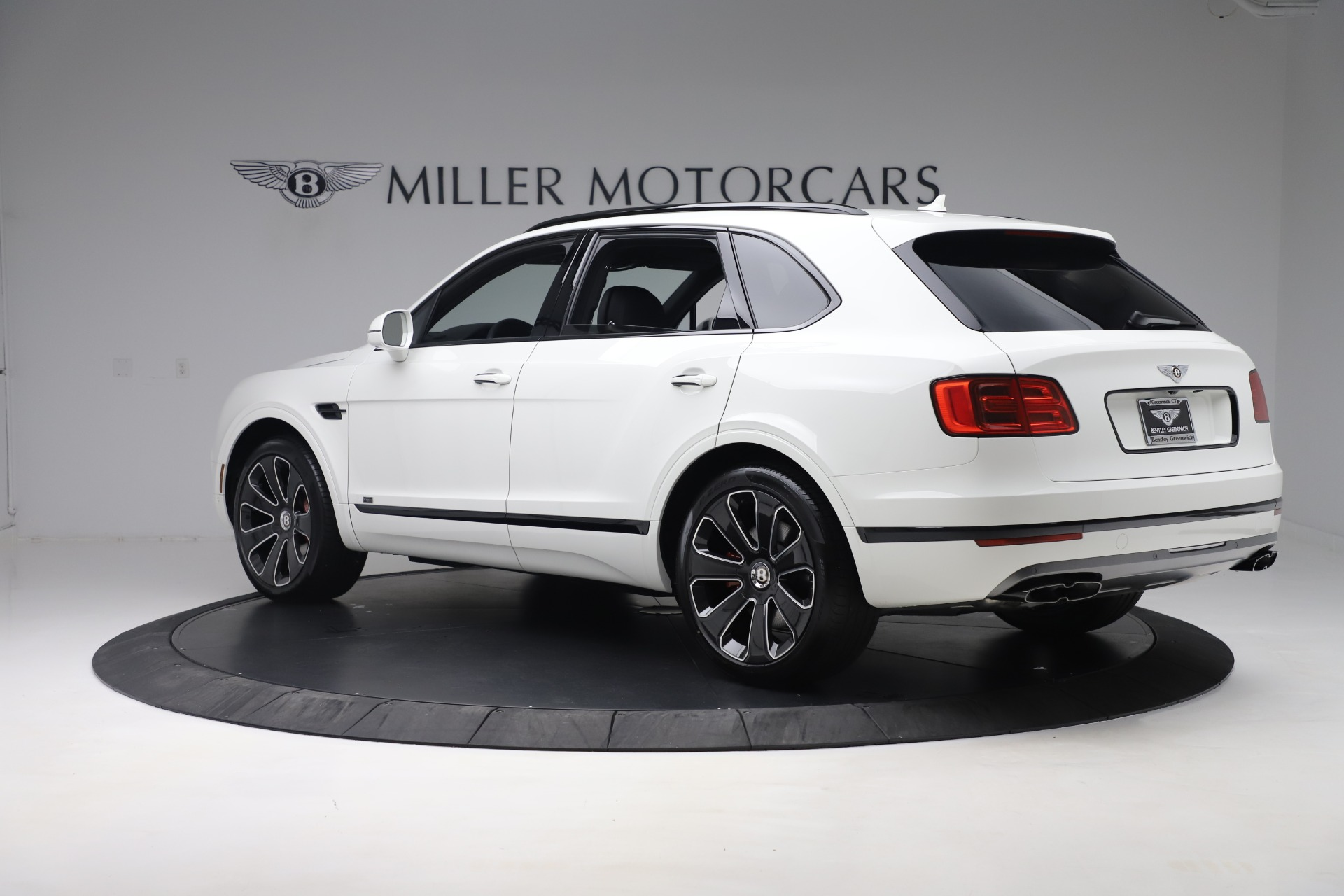 New 2020 Bentley Bentayga V8 Design Series For Sale In Greenwich, CT 3414_p6
