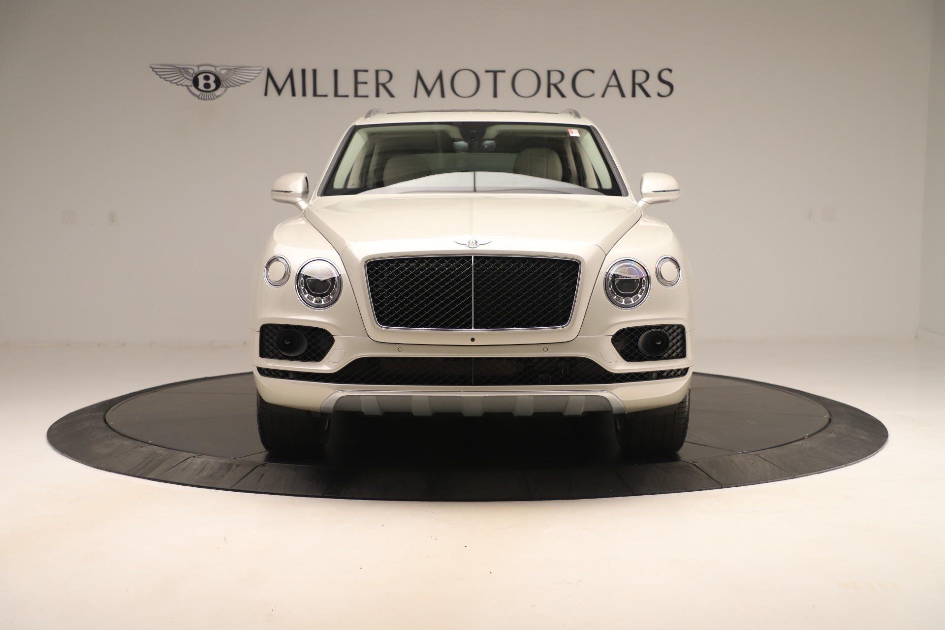 New 2020 Bentley Bentayga V8 For Sale In Greenwich, CT 3419_p13