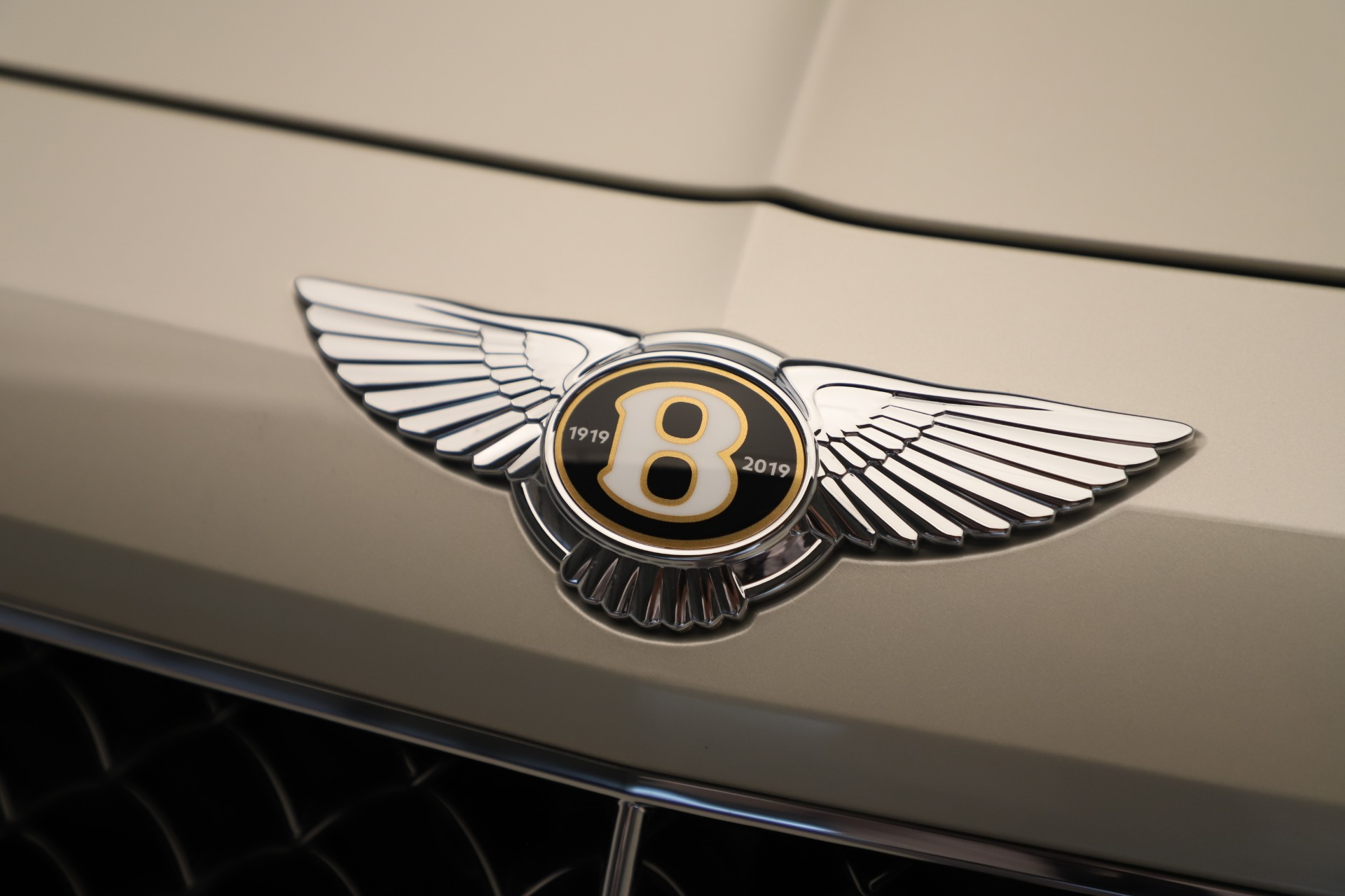 New 2020 Bentley Bentayga V8 For Sale In Greenwich, CT 3419_p14