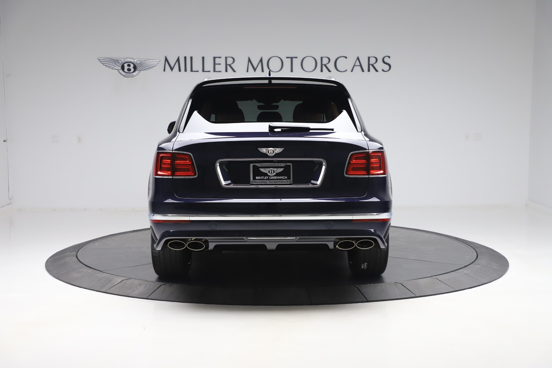 New 2020 Bentley Bentayga Speed For Sale In Greenwich, CT 3421_p6
