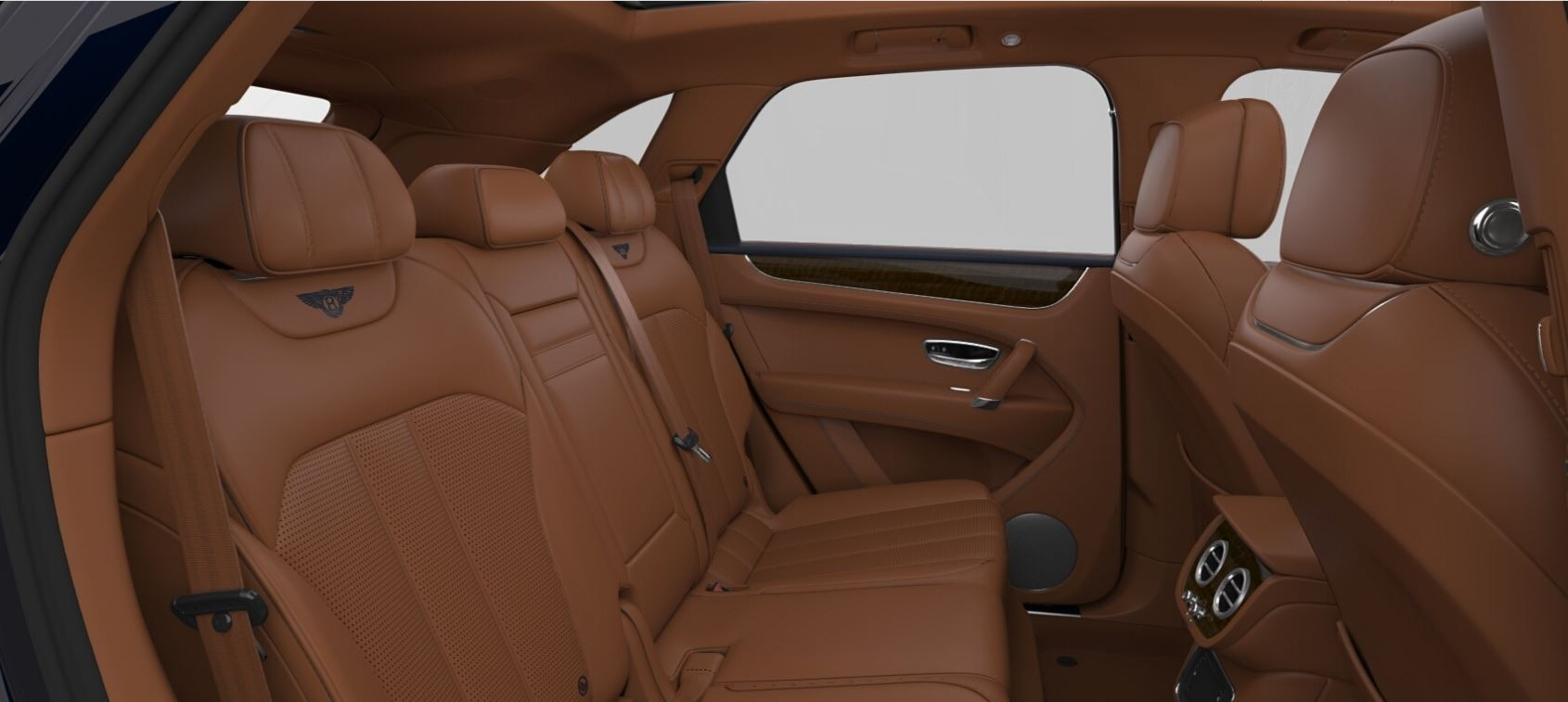 New 2020 Bentley Bentayga V8 For Sale In Greenwich, CT 3422_p8