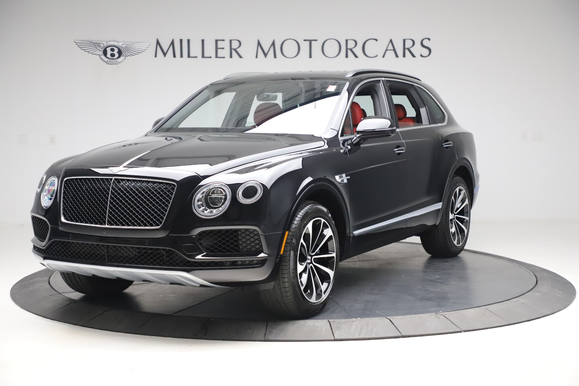 New 2020 Bentley Bentayga V8 For Sale In Greenwich, CT 3424_main