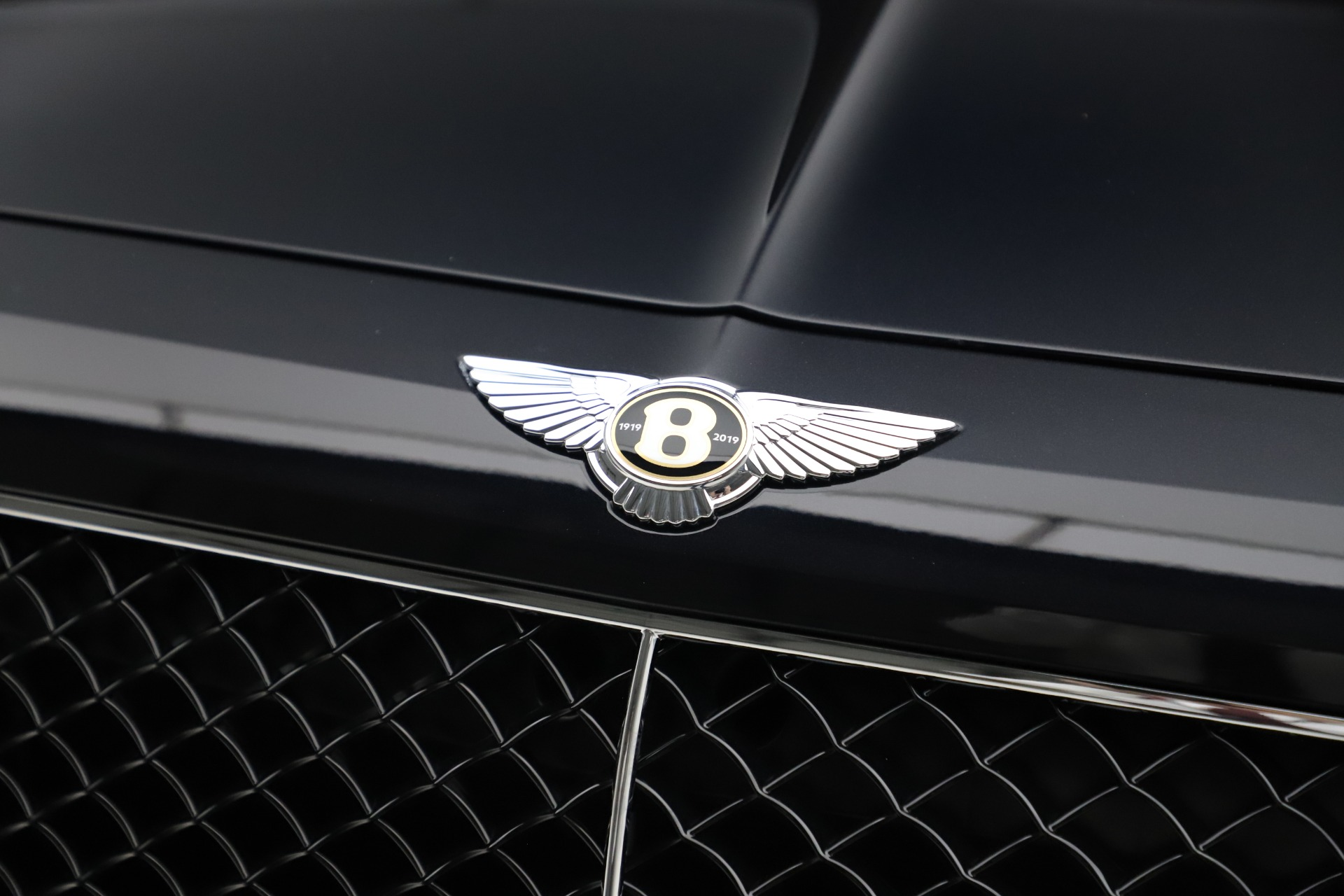 New 2020 Bentley Bentayga V8 For Sale In Greenwich, CT 3425_p13