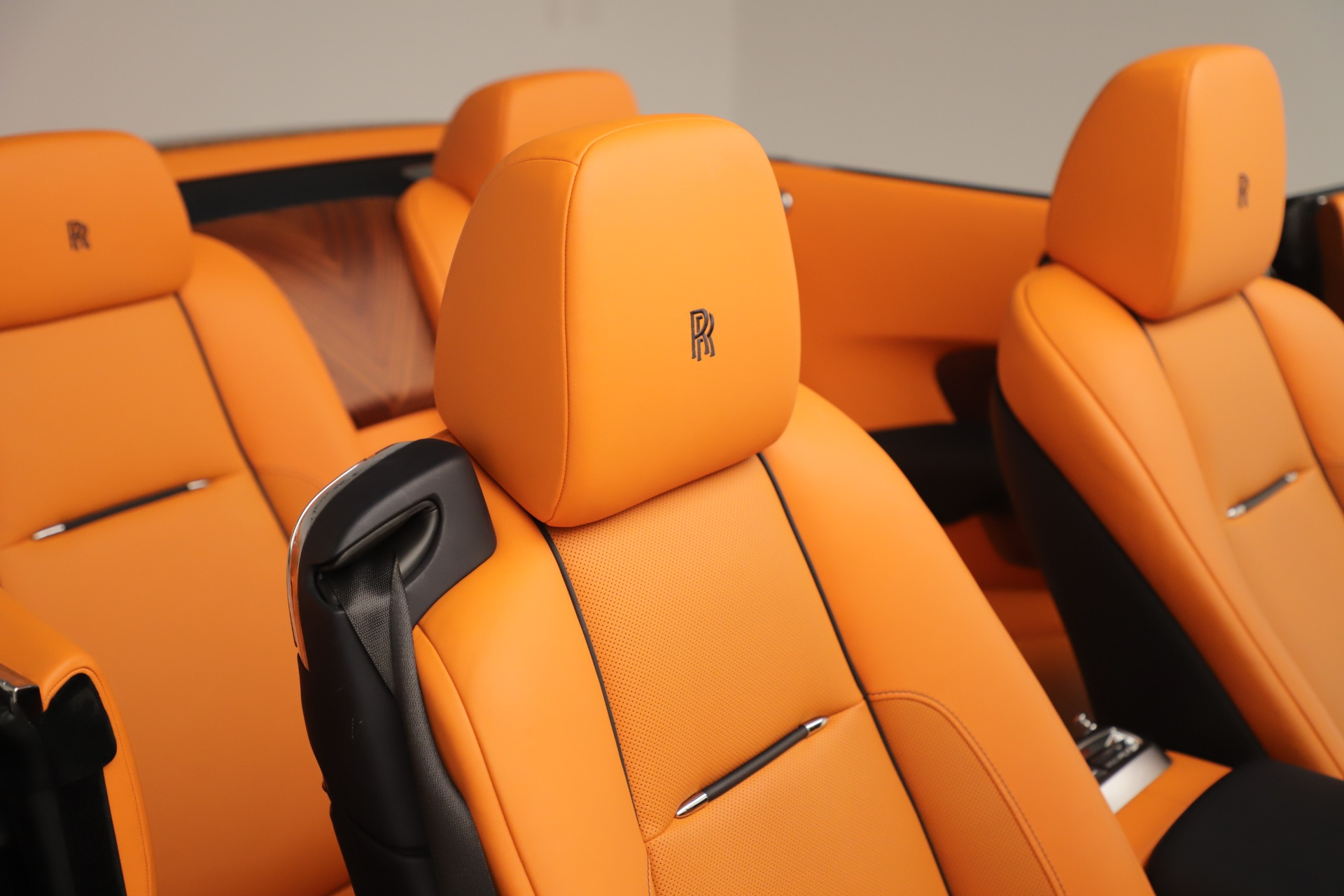 Used 2016 Rolls-Royce Dawn  For Sale In Greenwich, CT 3430_p19