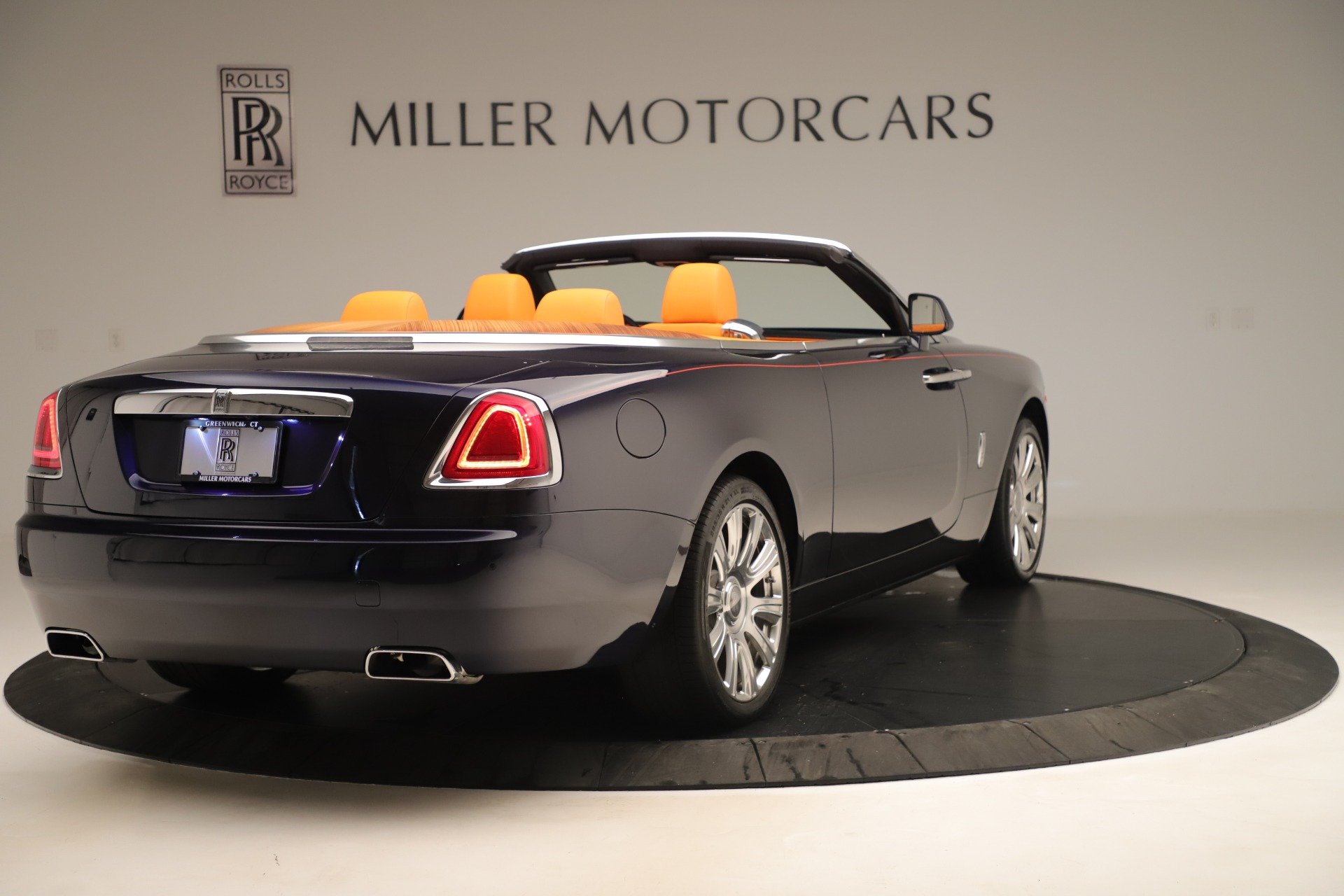 Used 2016 Rolls-Royce Dawn  For Sale In Greenwich, CT 3430_p6